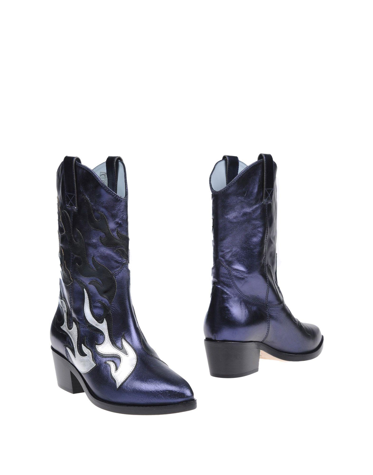 Chiara Ferragni Stiefelette gut Damen  11228976LVGünstige gut Stiefelette aussehende Schuhe 646339