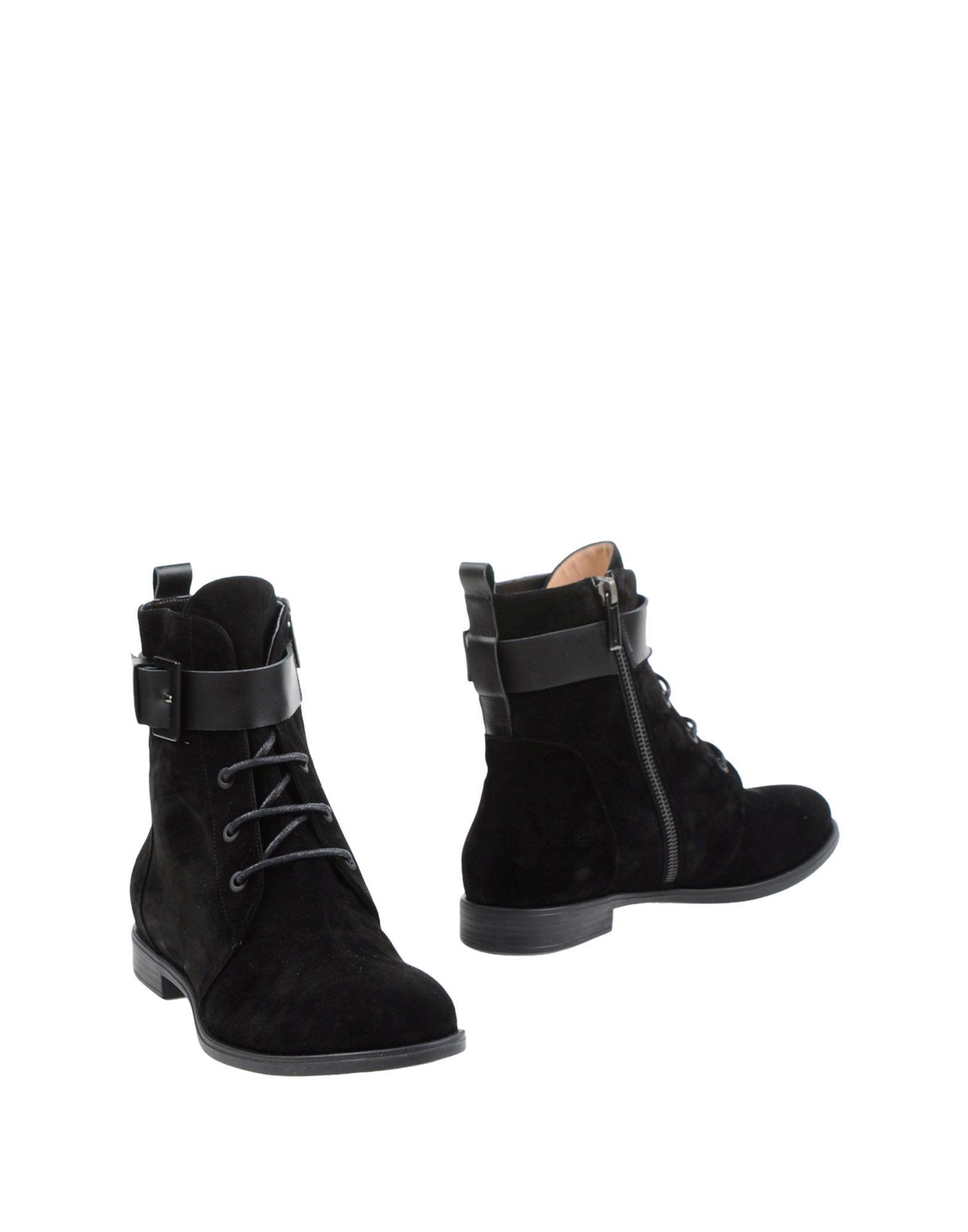 Marco Barbabella Stiefelette Damen  11228981HCGut aussehende strapazierfähige Schuhe