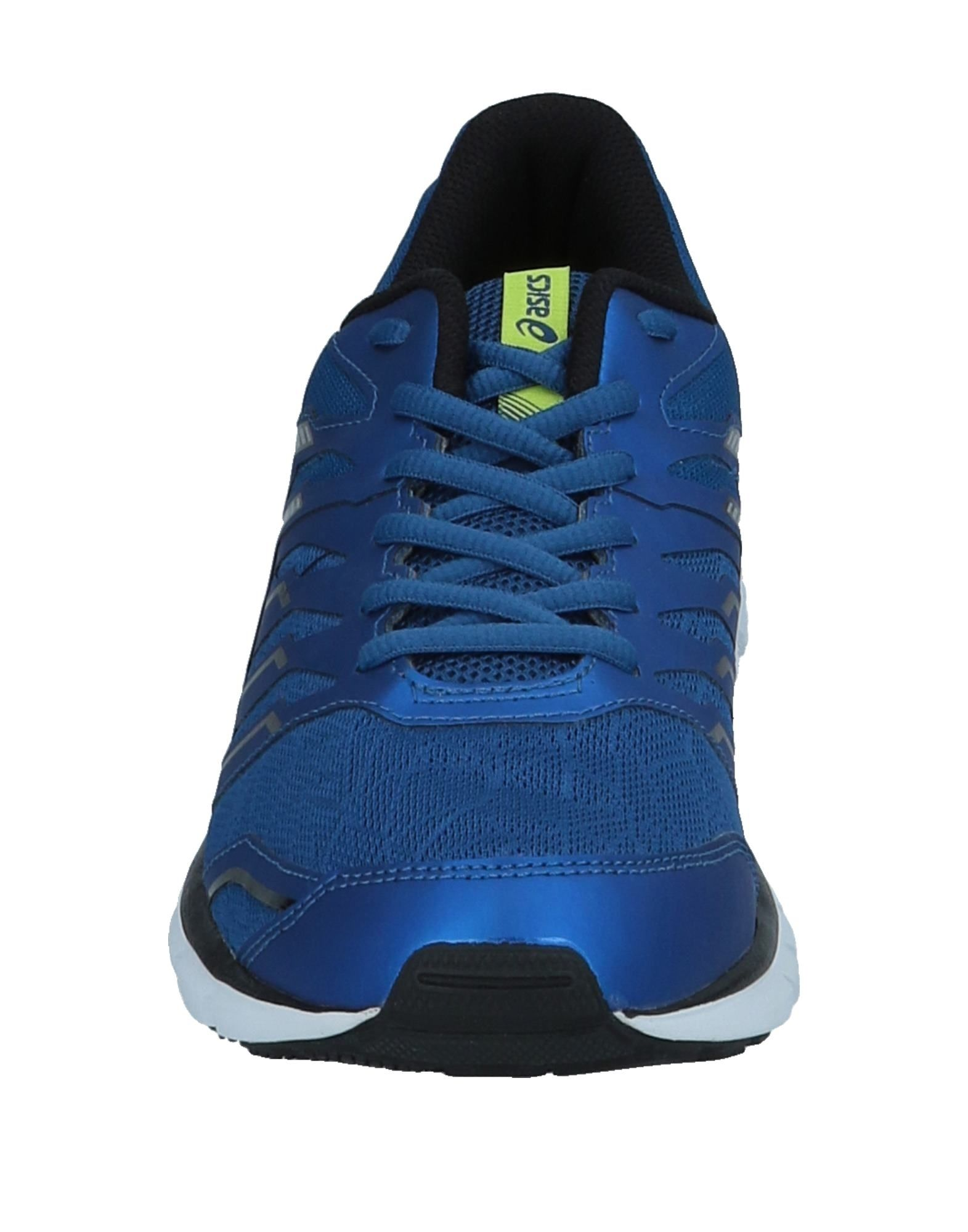 Rabatt echte Schuhe Asics Sneakers Herren  11228995IN