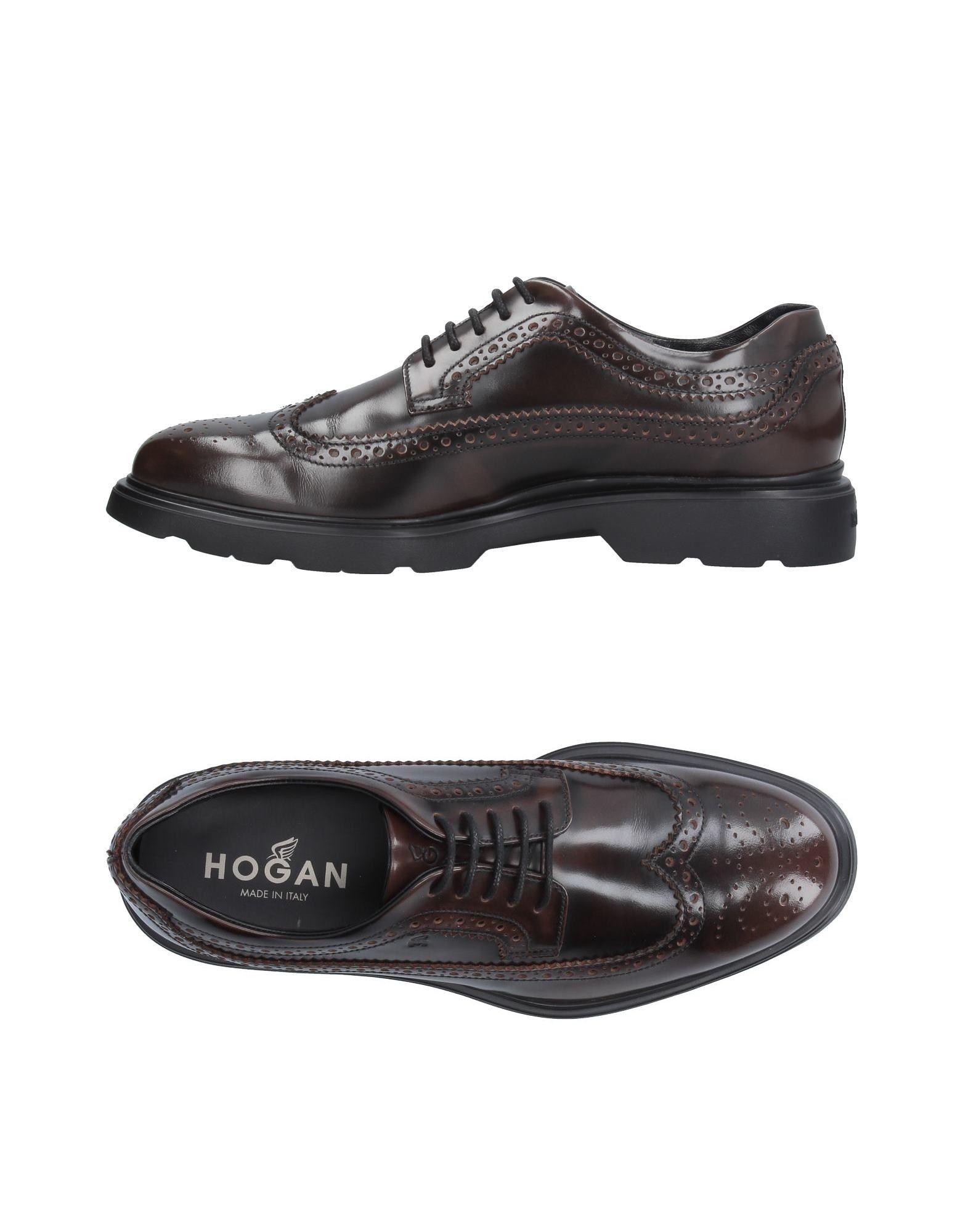 Moda Stringate Hogan Uomo - 11229140AJ