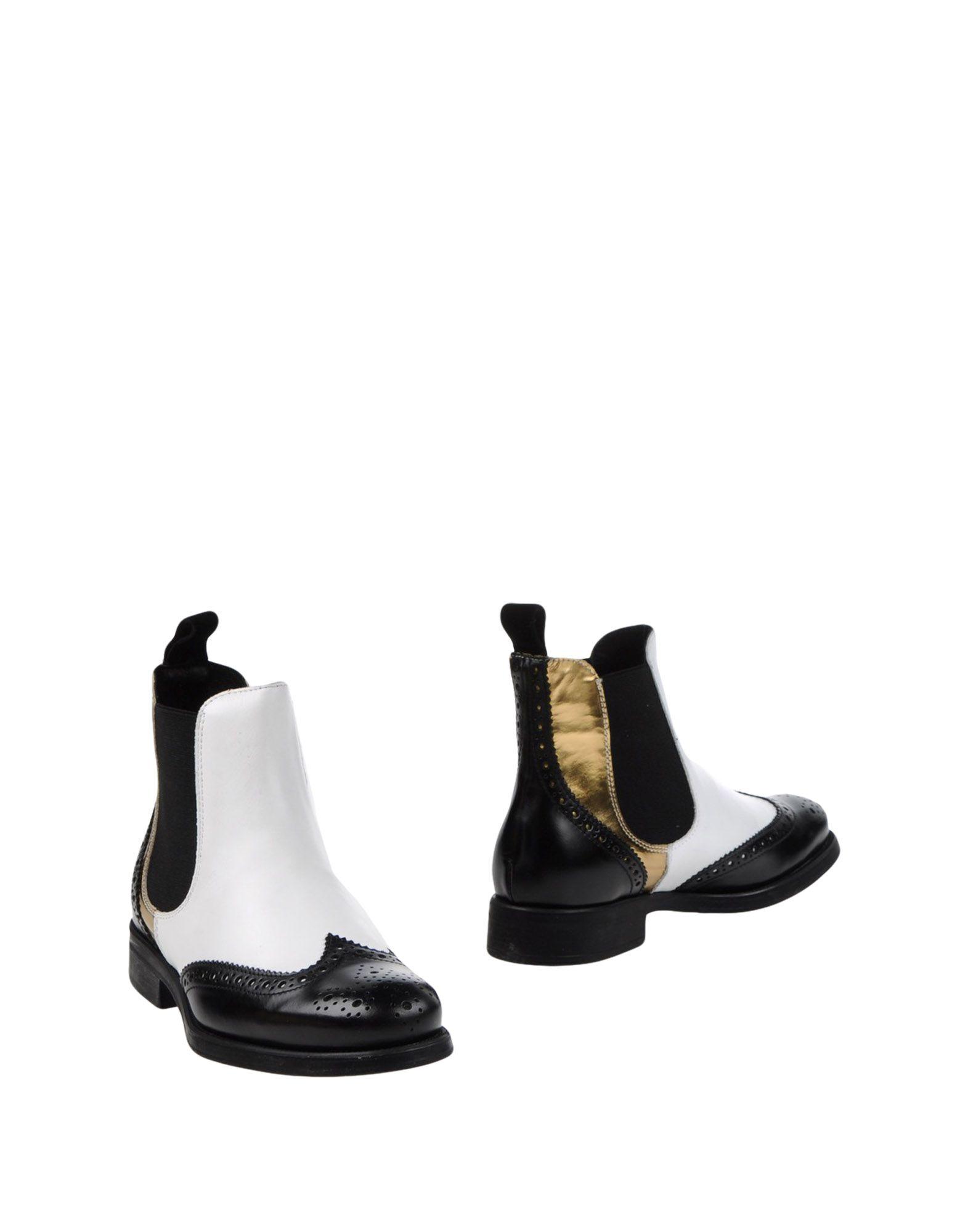 Chelsea Boots Tipe E Tacchi Donna - Acquista online su