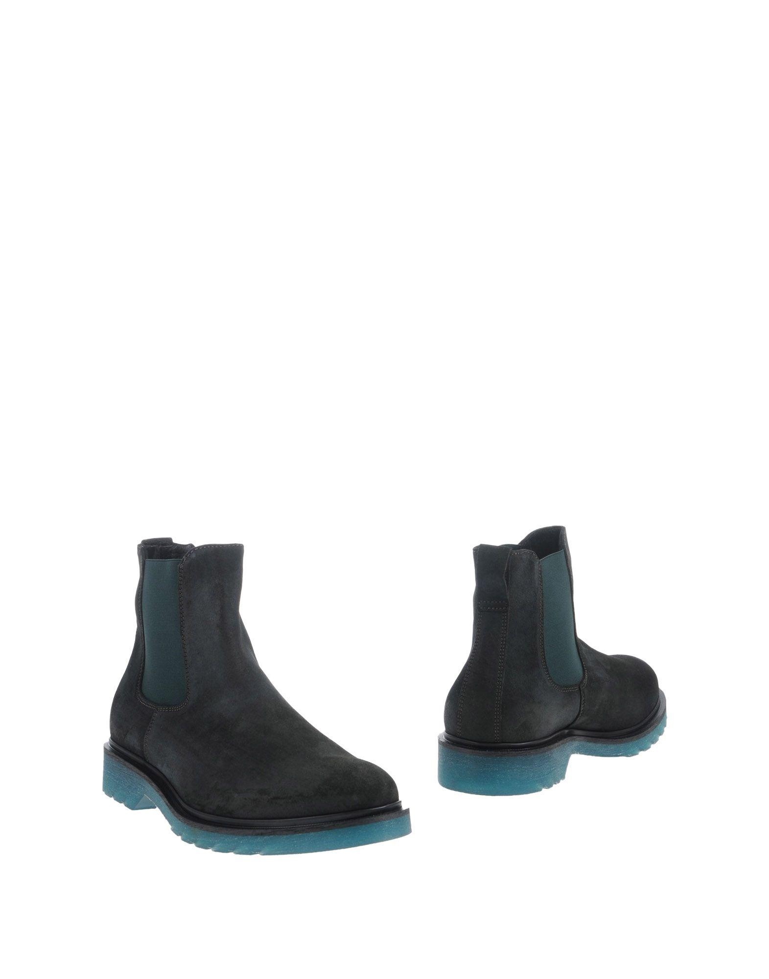 Rabatt Schuhe echte Schuhe Rabatt Rue 51 Stiefelette Herren  11229294GD de8e61