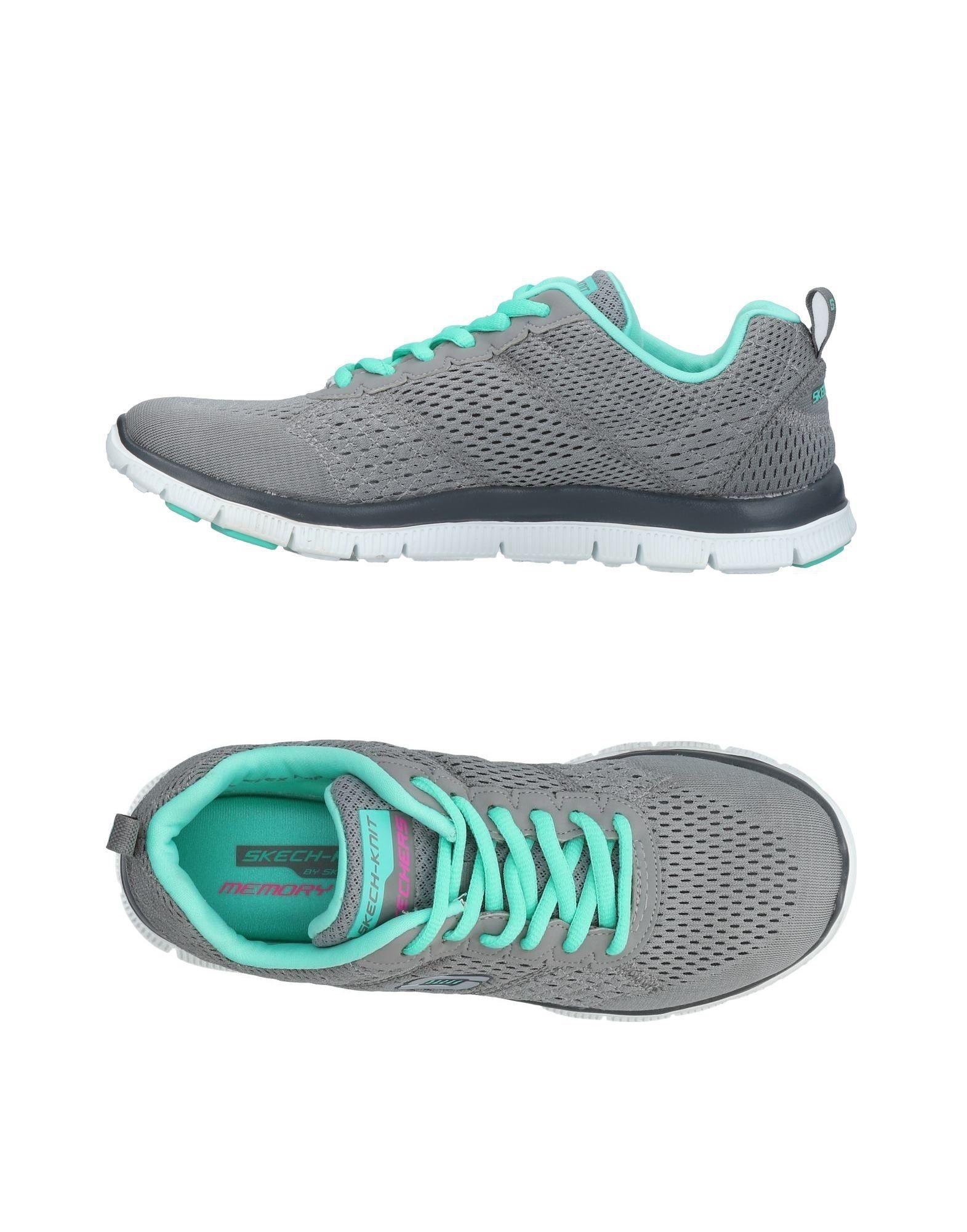 Skechers Sneakers Damen  11229387IX Gute Qualität beliebte Schuhe