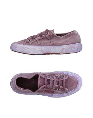 Los últimos zapatos de hombre y mujer Zapatillas Superga® Mujer - Zapatillas Superga® - 11229606UF Lila