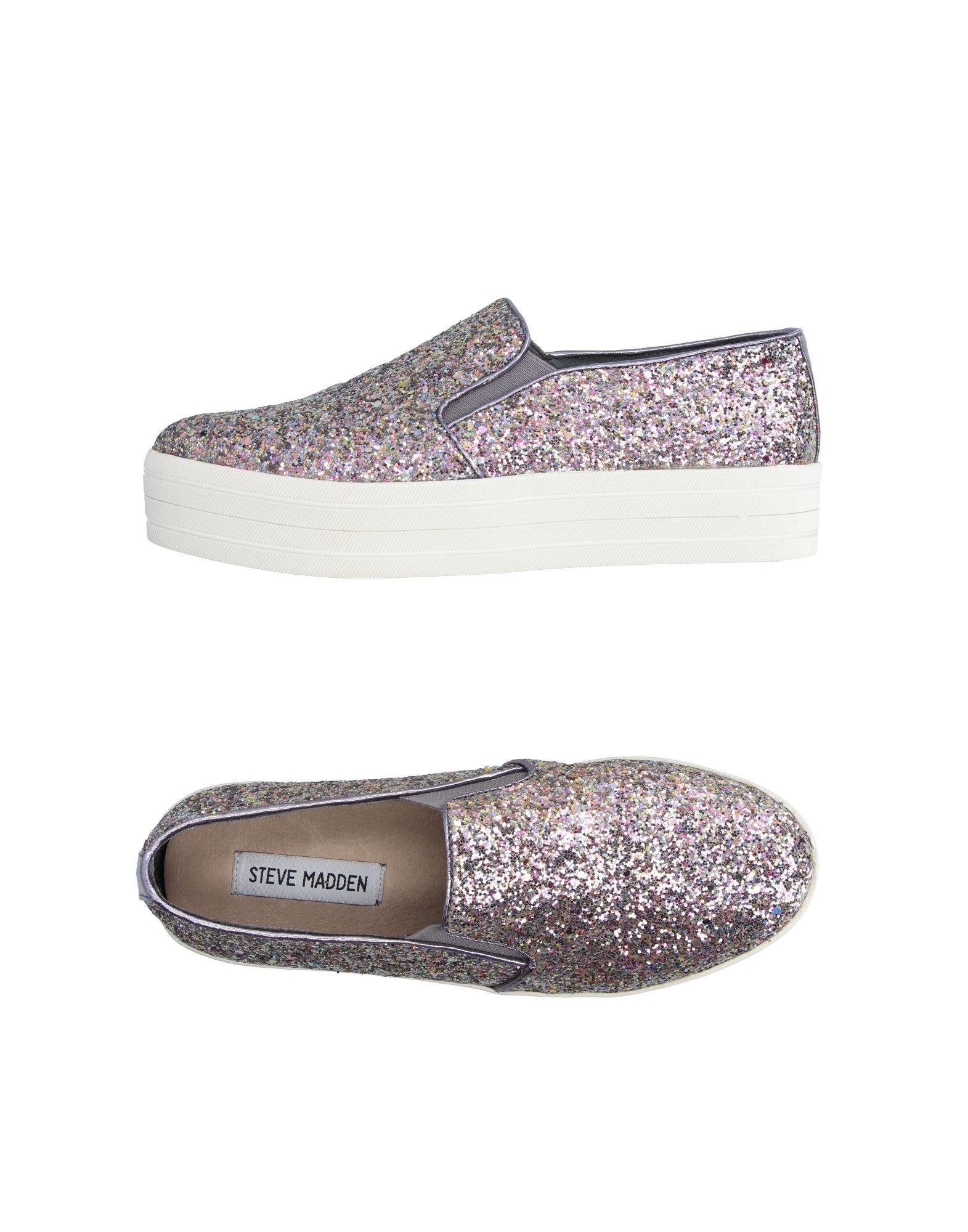 Steve Madden Sneakers Damen  11229629FH Gute Qualität beliebte Schuhe Schuhe beliebte 309ed8