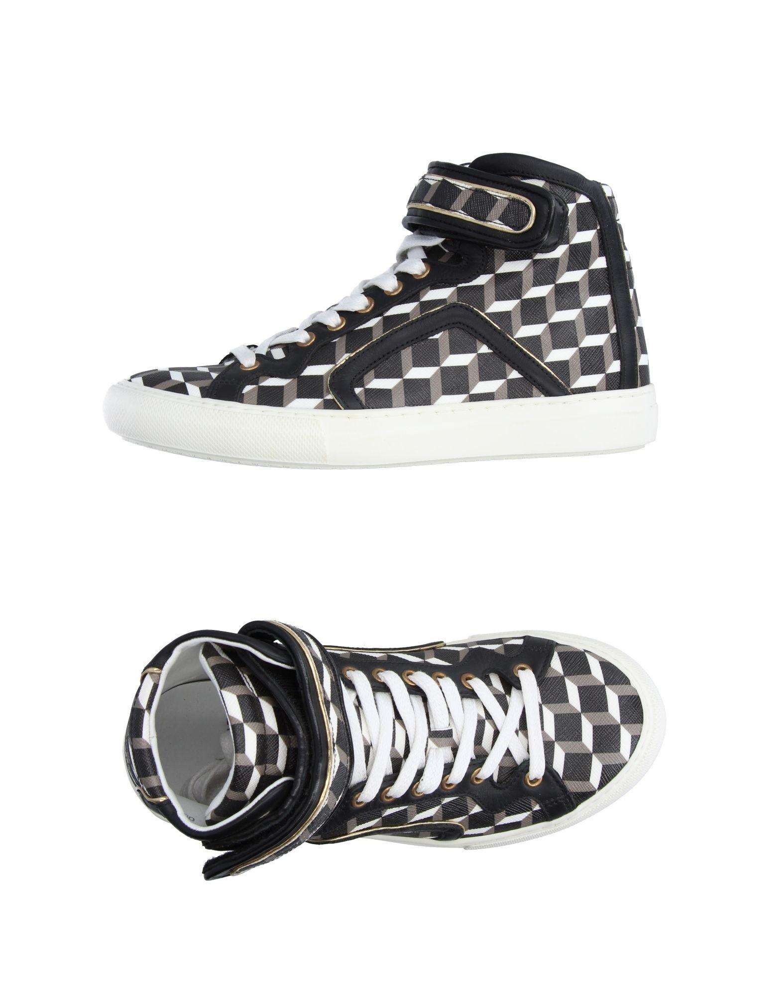 Rabatt Schuhe Sneakers Pierre Hardy Sneakers Schuhe Damen  11229634AI ab8557