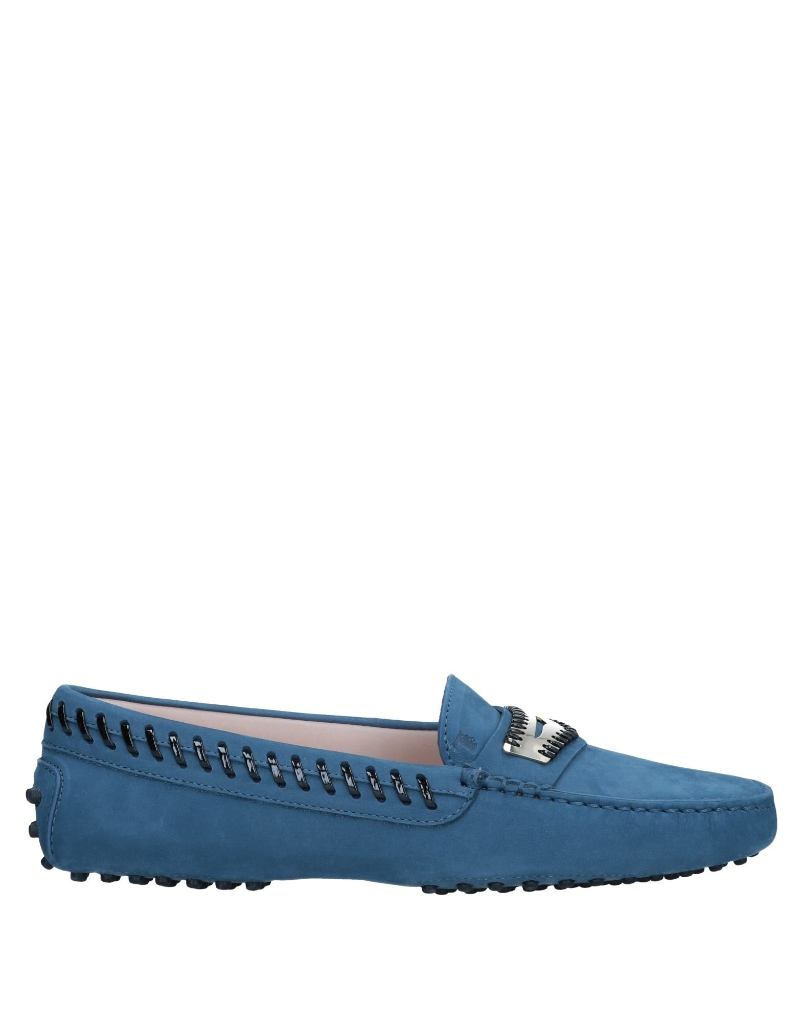 Tod's Mokassins Damen  11229637LXGünstige gut aussehende Schuhe