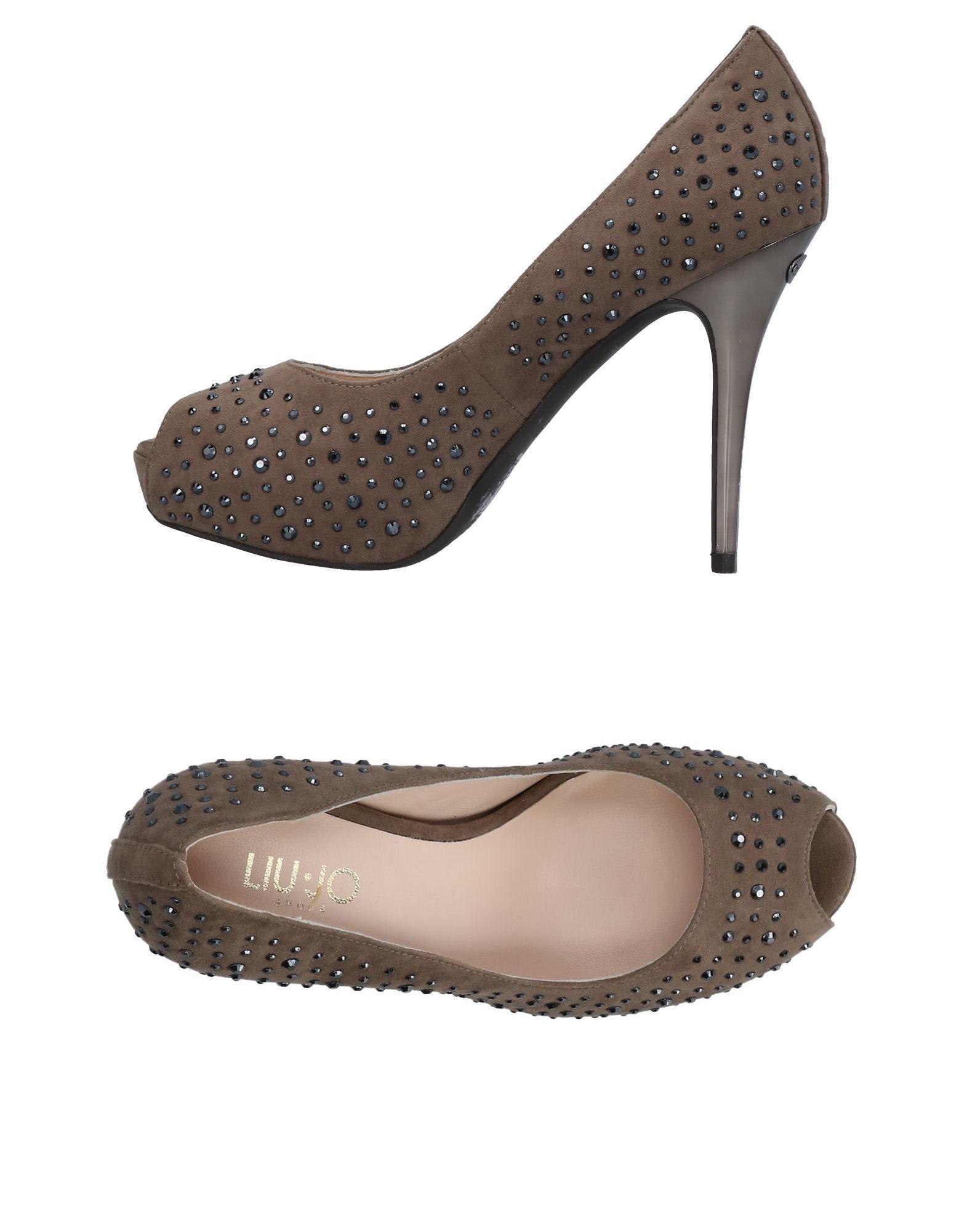 Liu •Jo Gute Shoes Pumps Damen  11229719GJ Gute •Jo Qualität beliebte Schuhe 3a3a12