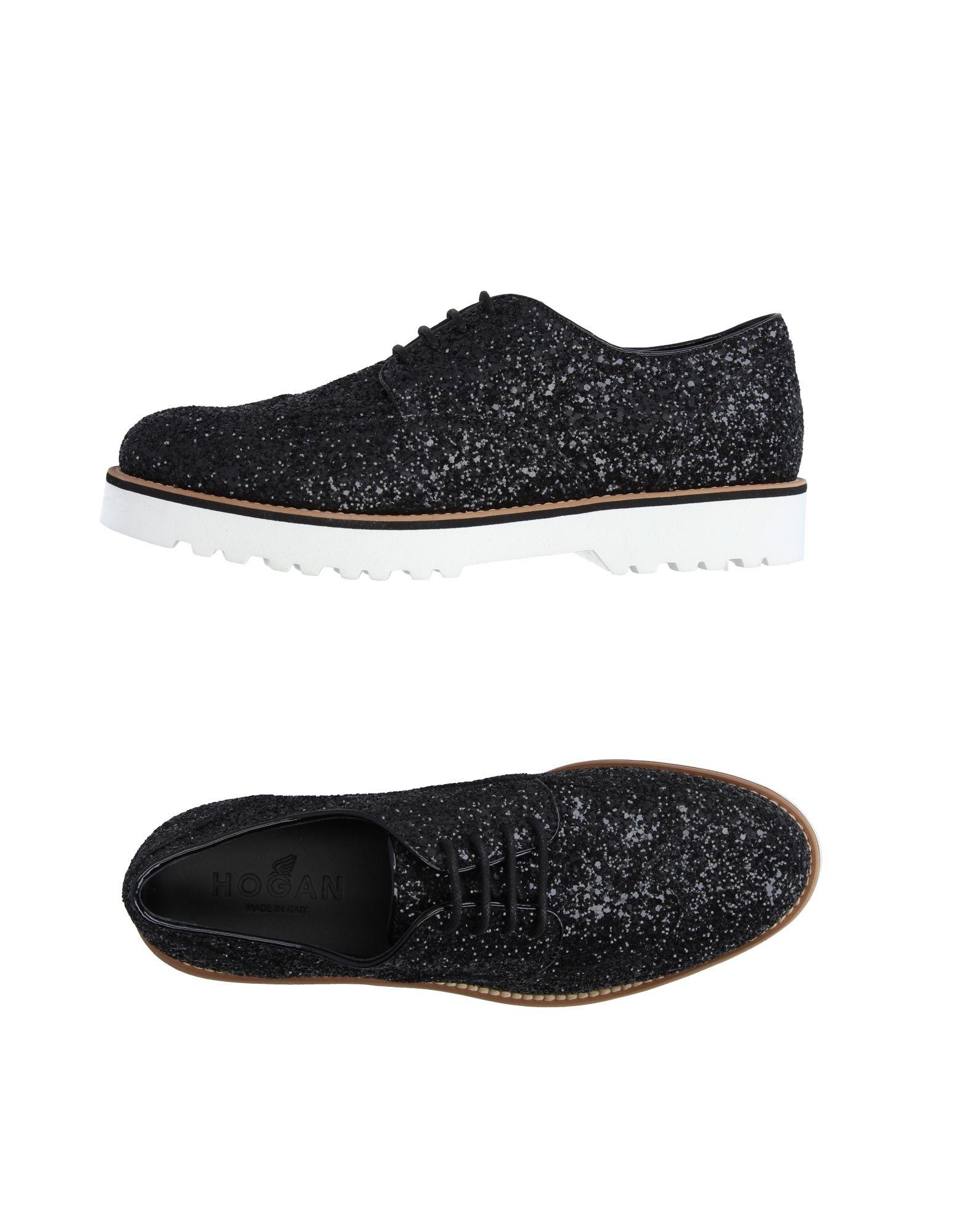 Hogan Schnürschuhe Damen  11229768LRGut aussehende strapazierfähige Schuhe