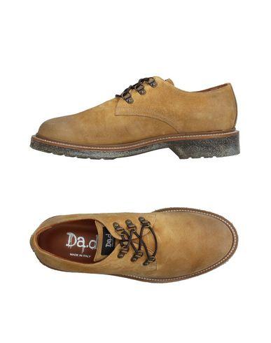 DA D Laced shoes fashion shoes clearance  hot sale online