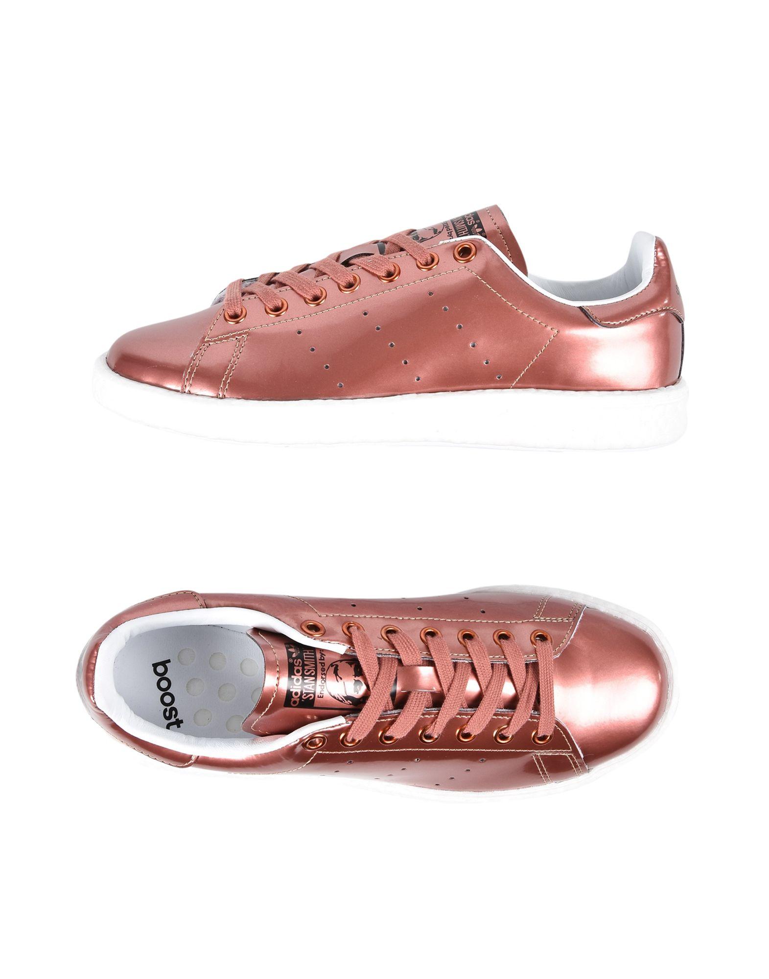 Sneakers Adidas Originals Stan Smith W - Donna - 11229824XB