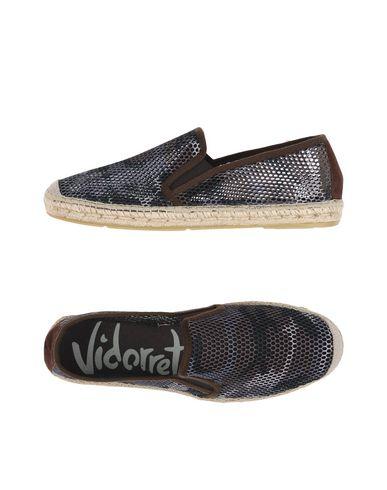 Zapatos con descuento Espadrilla Vidorreta Hombre - Espadrillas Vidorreta - 11229945LM Azul oscuro