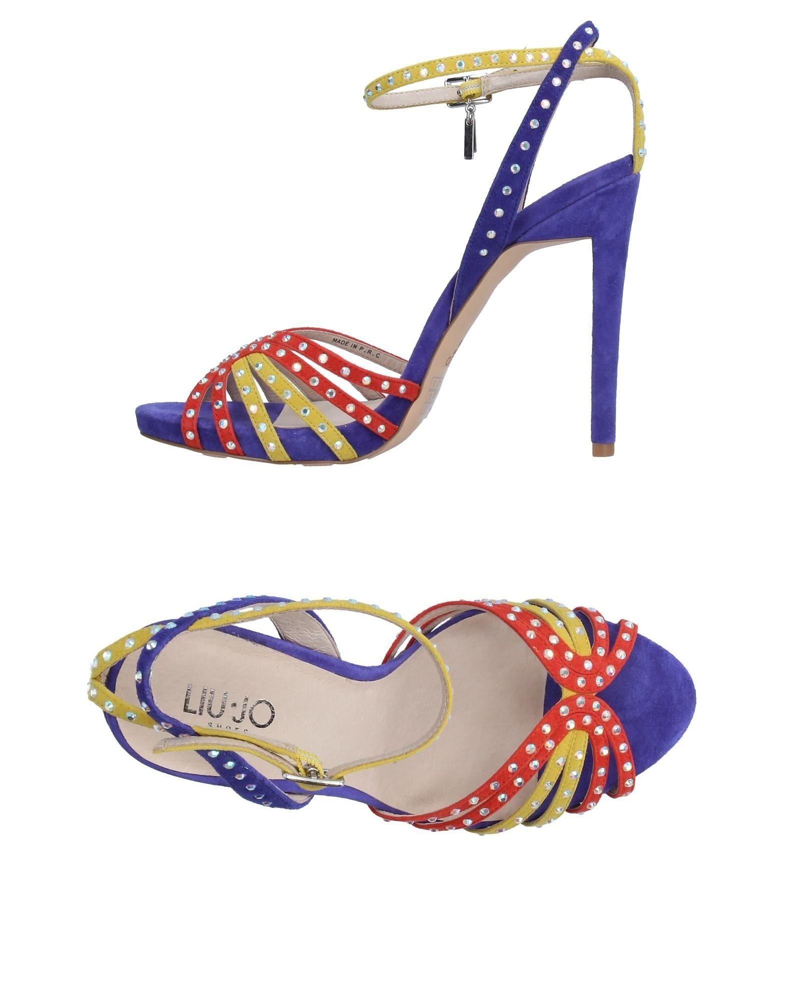 Liu •Jo Shoes Sandals Sandals Shoes - Women Liu •Jo Shoes Sandals online on  Australia - 11230026NX 17847e