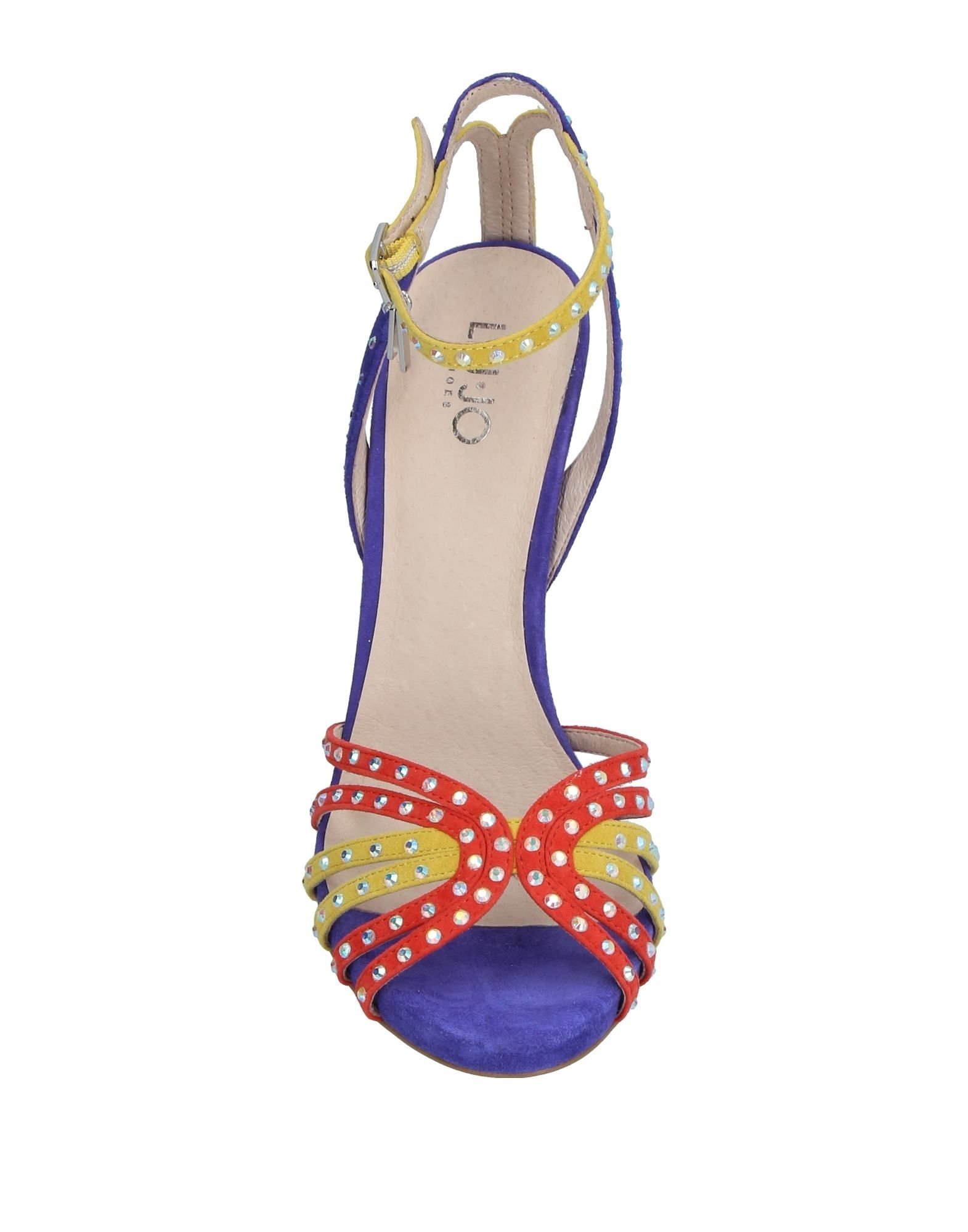 Klassischer Damen Stil-4158,Liu •Jo Shoes Sandalen Damen Klassischer Gutes Preis-Leistungs-Verhältnis, es lohnt sich 5d741a