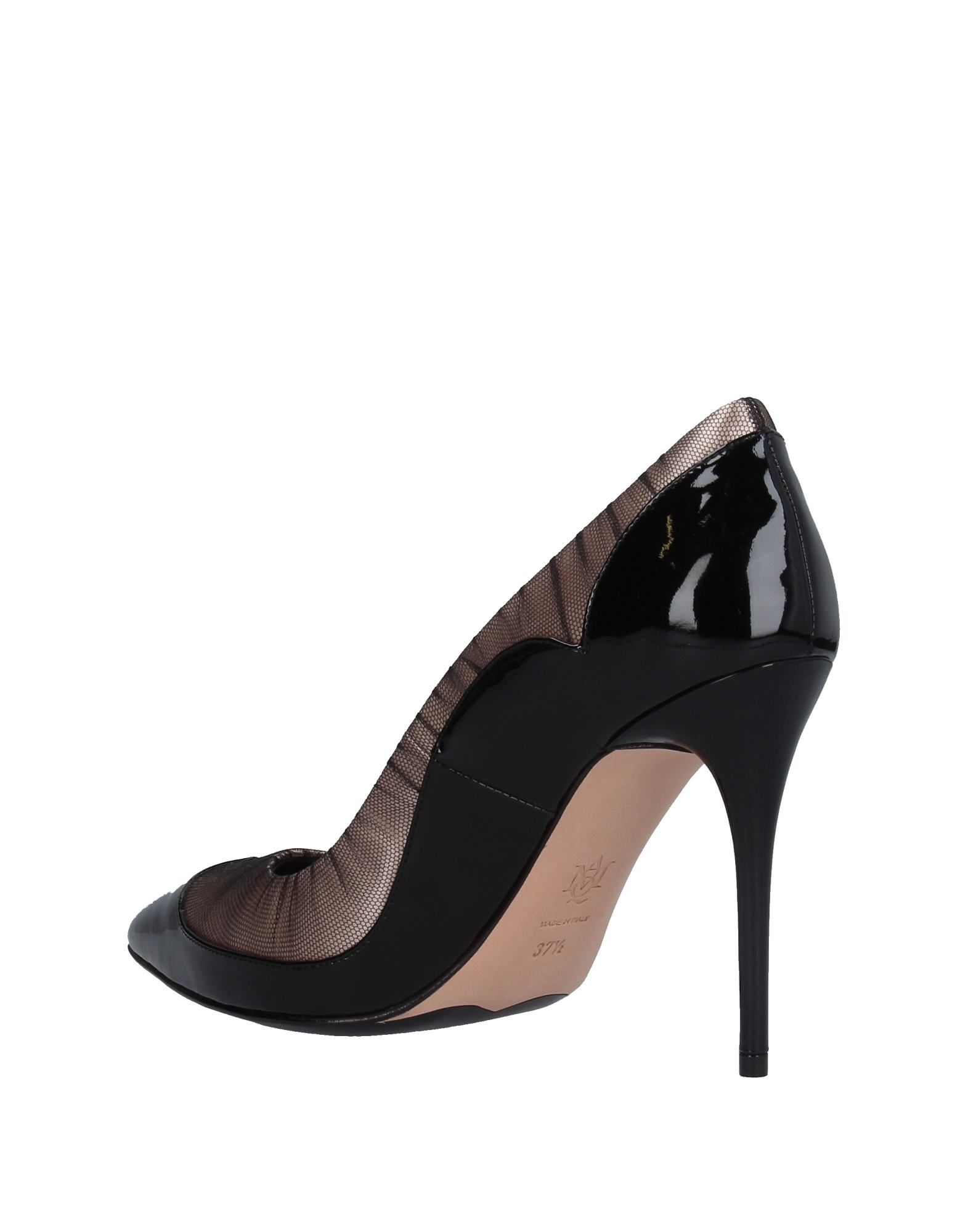Alexander Mcqueen gut Pumps Damen  11230096HIGünstige gut Mcqueen aussehende Schuhe 4857f8