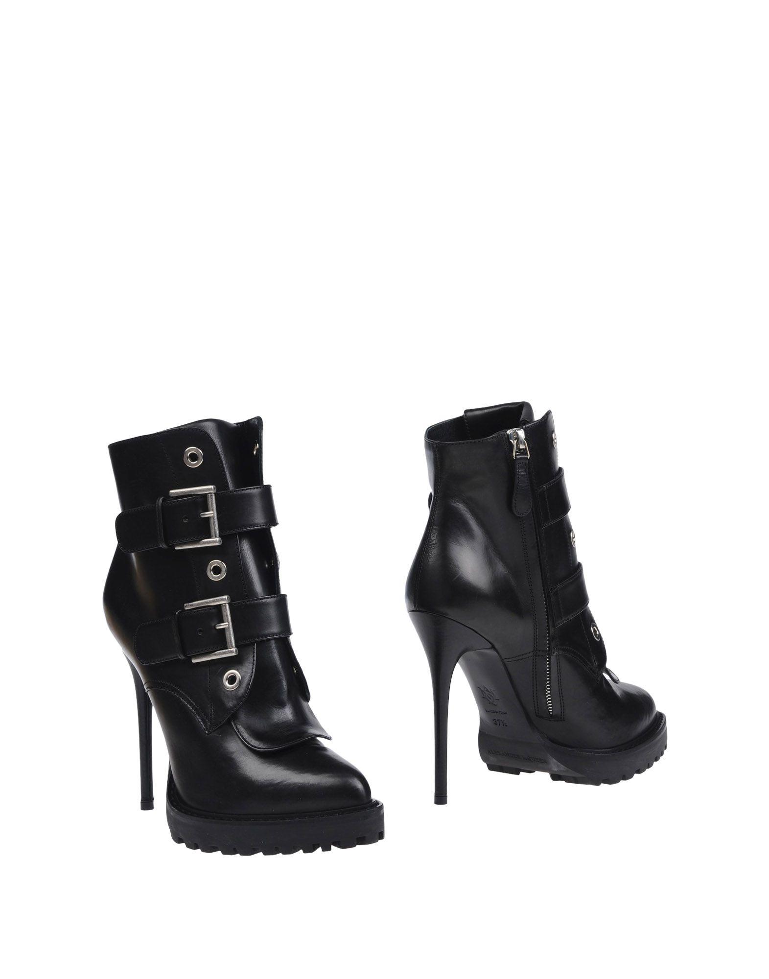 Alexander Mcqueen Stiefelette Damen  11230163LF Beliebte Schuhe Schuhe Beliebte 1227be
