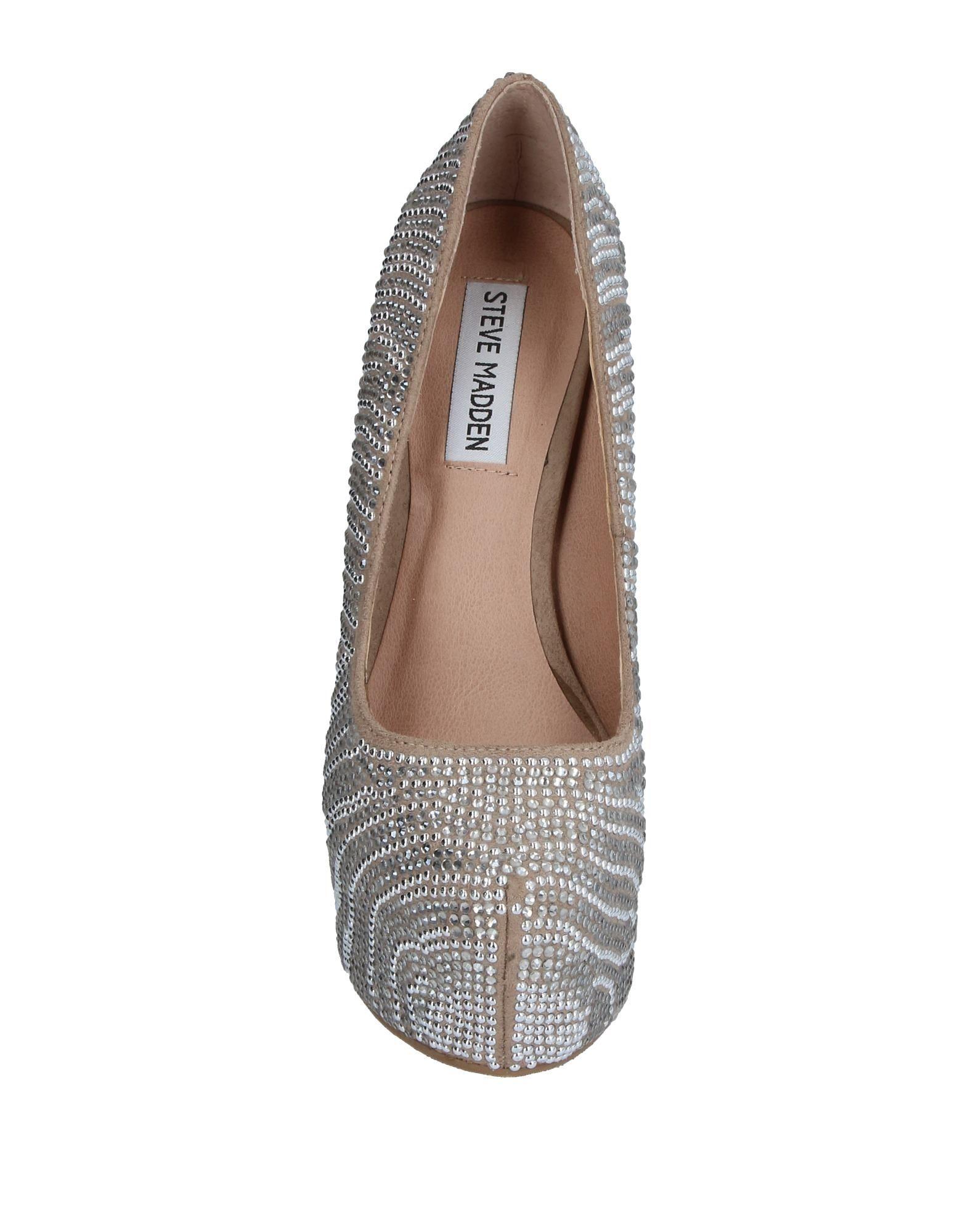 Steve Madden Pumps Pumps Madden Damen  11230219RL Gute Qualität beliebte Schuhe 558daa