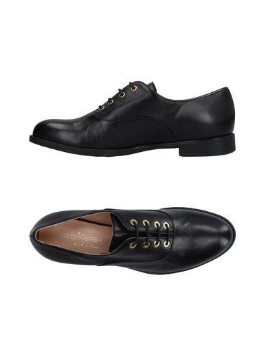Zapatos de hombre y mujer de promoción por tiempo limitado Zapato De Cordones Marco Barbabella Mujer - Zapatos De Cordones Marco Barbabella - 11230239KB Negro