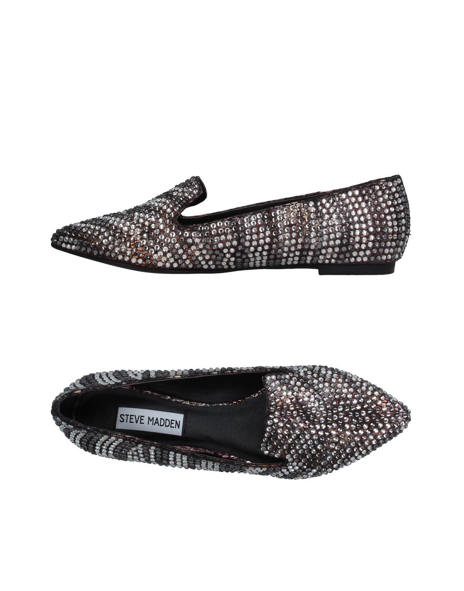 Steve 11230240EI Madden Mokassins Damen  11230240EI Steve Gute Qualität beliebte Schuhe 374f95