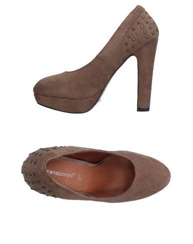 Francesco Milano Shoe beste kjøp utløp mote stil billig salg fabrikkutsalg fabrikkutsalg K6T9voKy5
