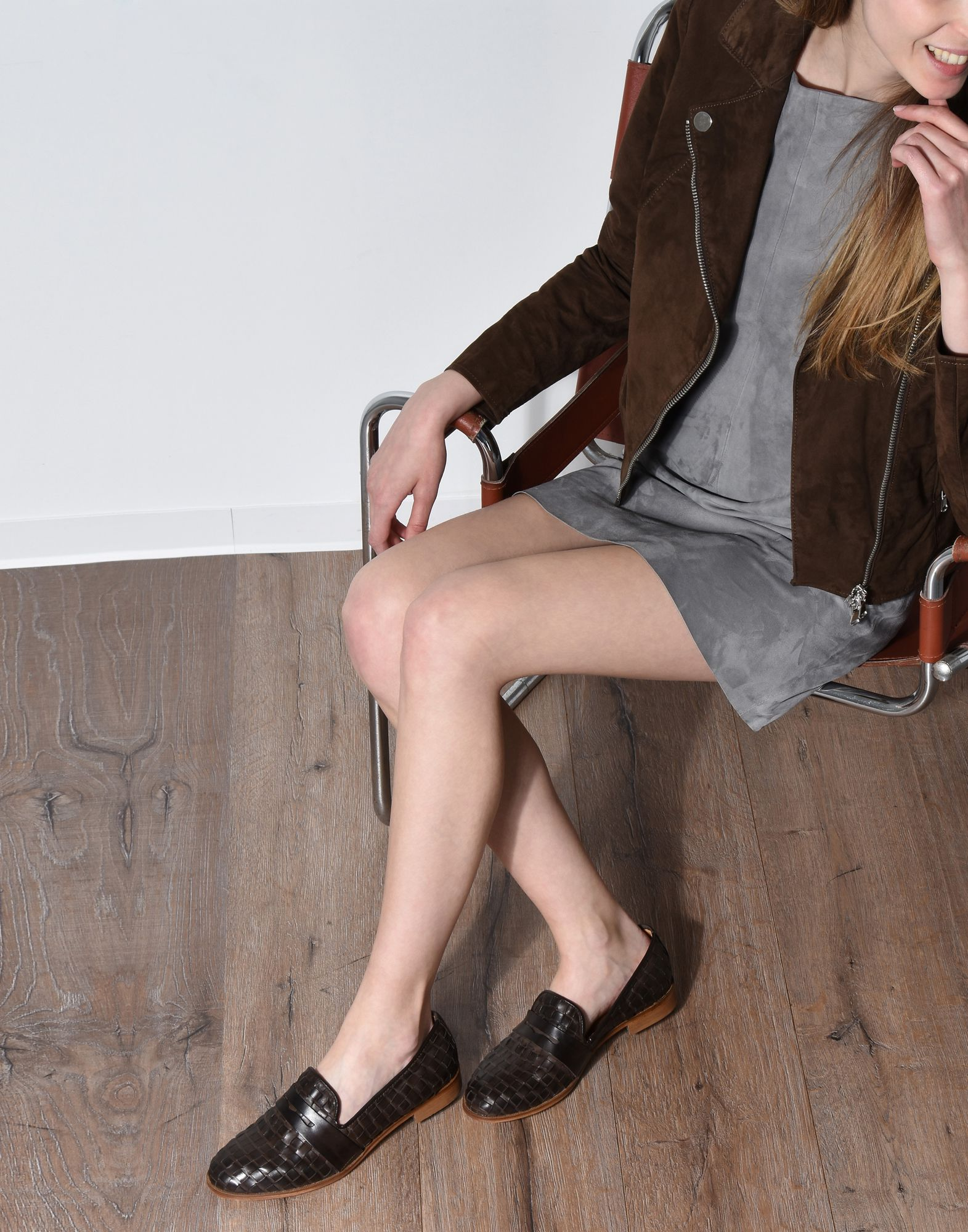 Leonardo Principi Mokassins Damen  11230277RH Gute Qualität Schuhe beliebte Schuhe Qualität 7816c7