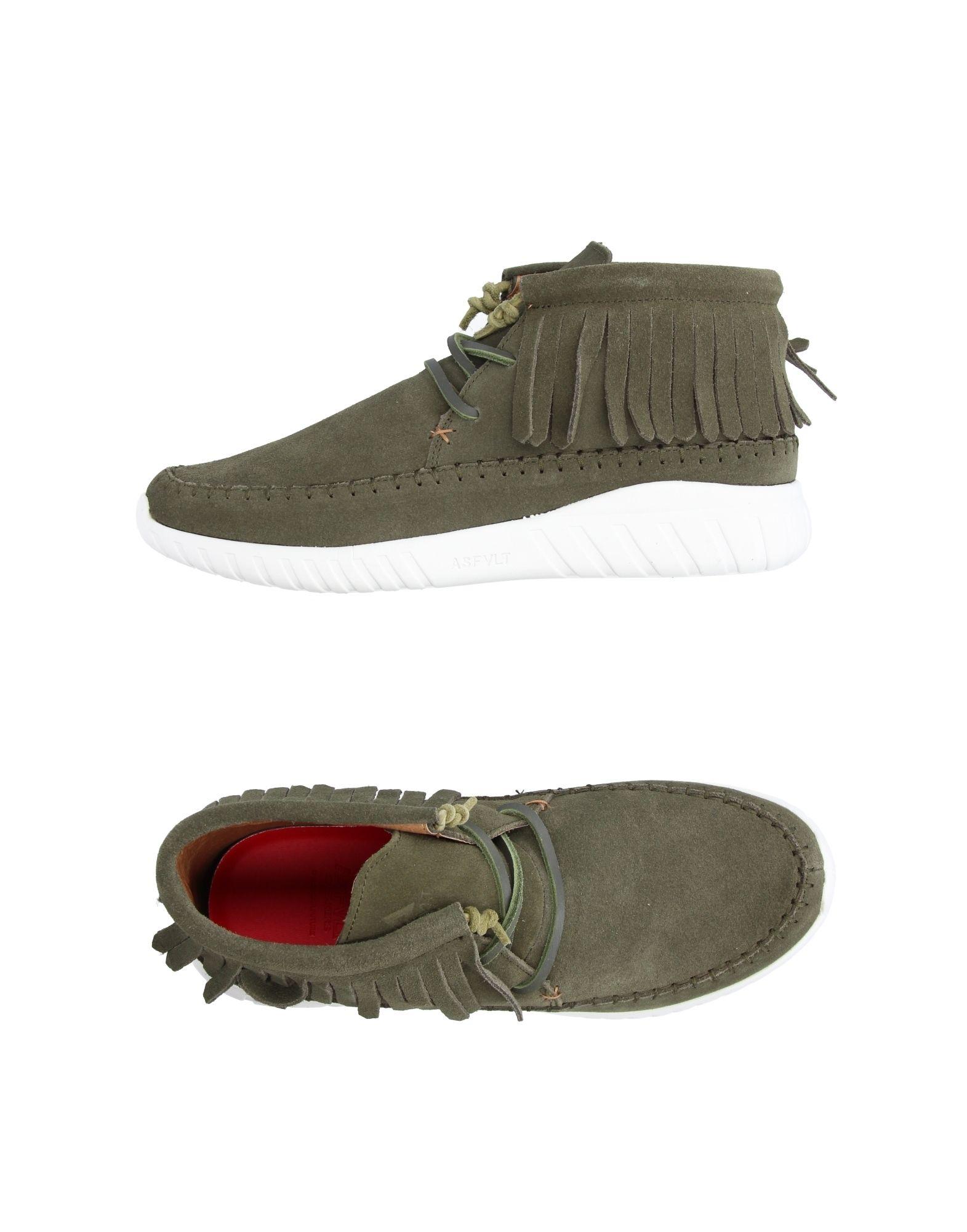 Sneakers Asfvlt Uomo - 11230390DR Scarpe economiche e buone