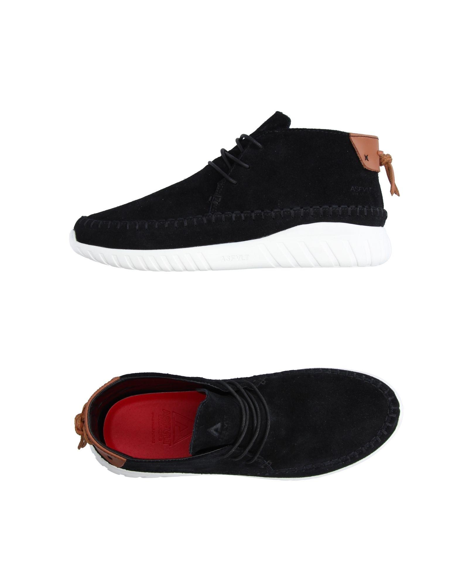 Moda Sneakers Sneakers Moda Asfvlt Uomo - 11230439QW 1234e6