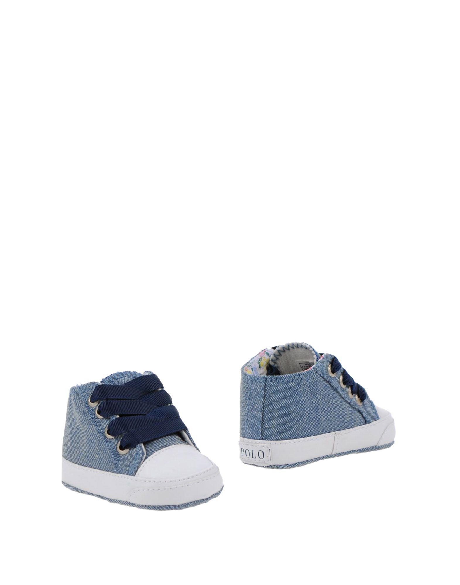 73d0363df Ralph Lauren Newborn Shoes Boy 0-24 months online on YOOX Lithuania
