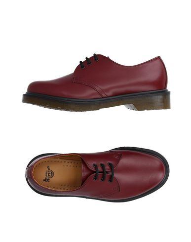 Zapato De Cordones Dr. Marts Mujer - Zapatos De Cordones Burdeos Dr. Marts - 11230552FQ Burdeos Cordones a6eb48