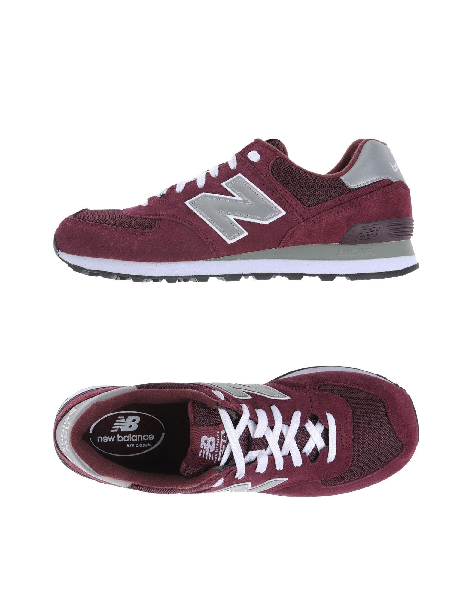 Sneakers New Balance Uomo - 11230606OK