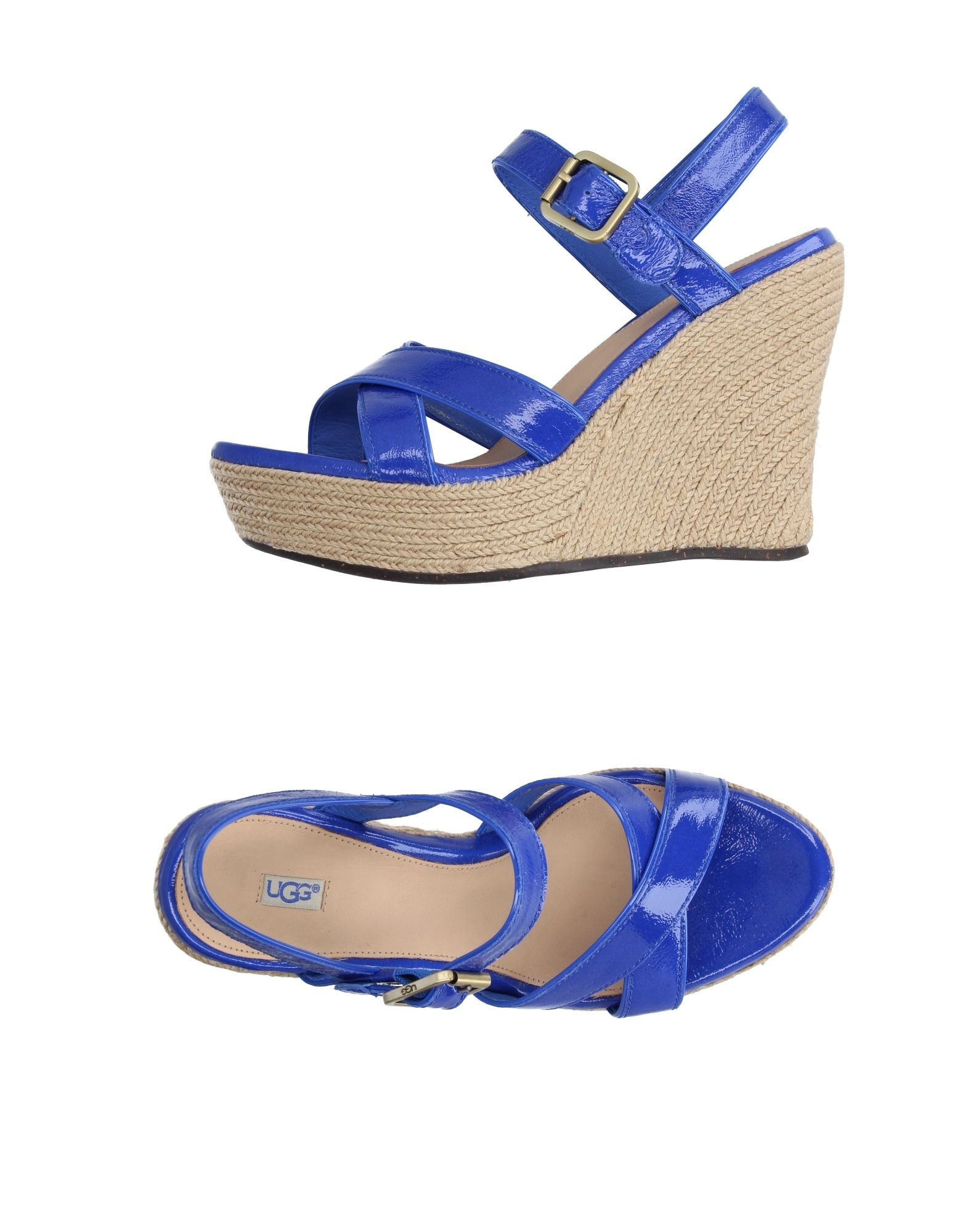 Ugg Australia Sandals - Women Ugg Australia Sandals online on YOOX Latvia - 11230611PB