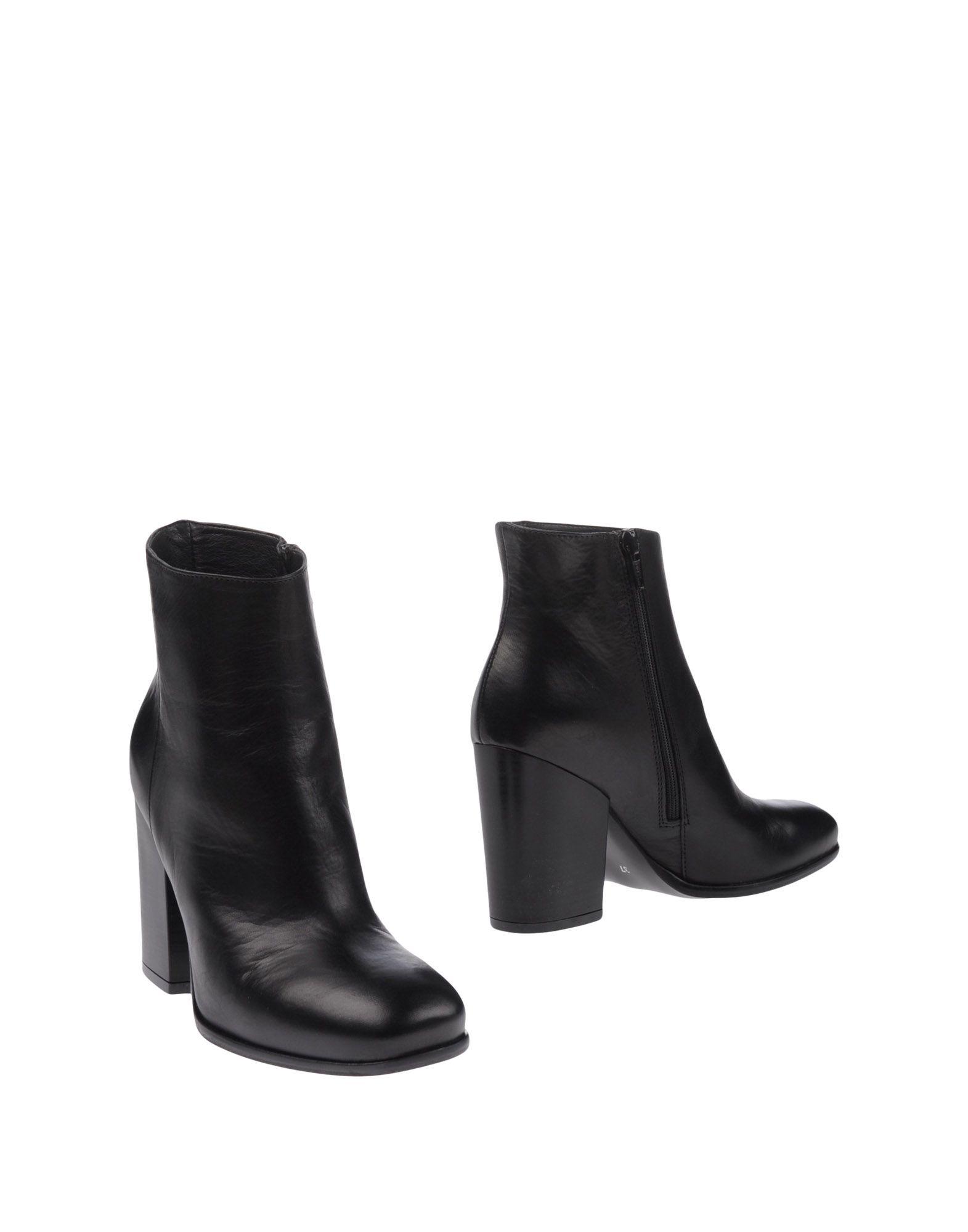 Günstige und modische Schuhe Formentini Stiefelette Damen  11230700UQ