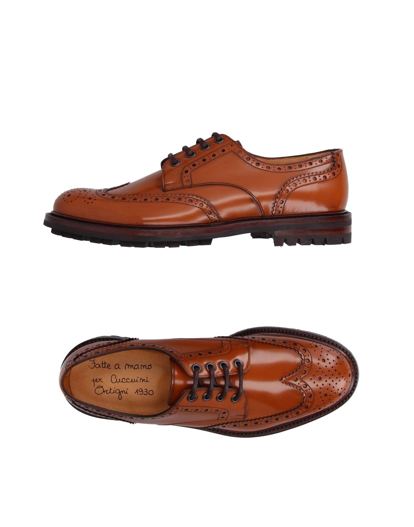Ortigni Schnürschuhe Herren  11230702WC Gute Qualität beliebte Schuhe