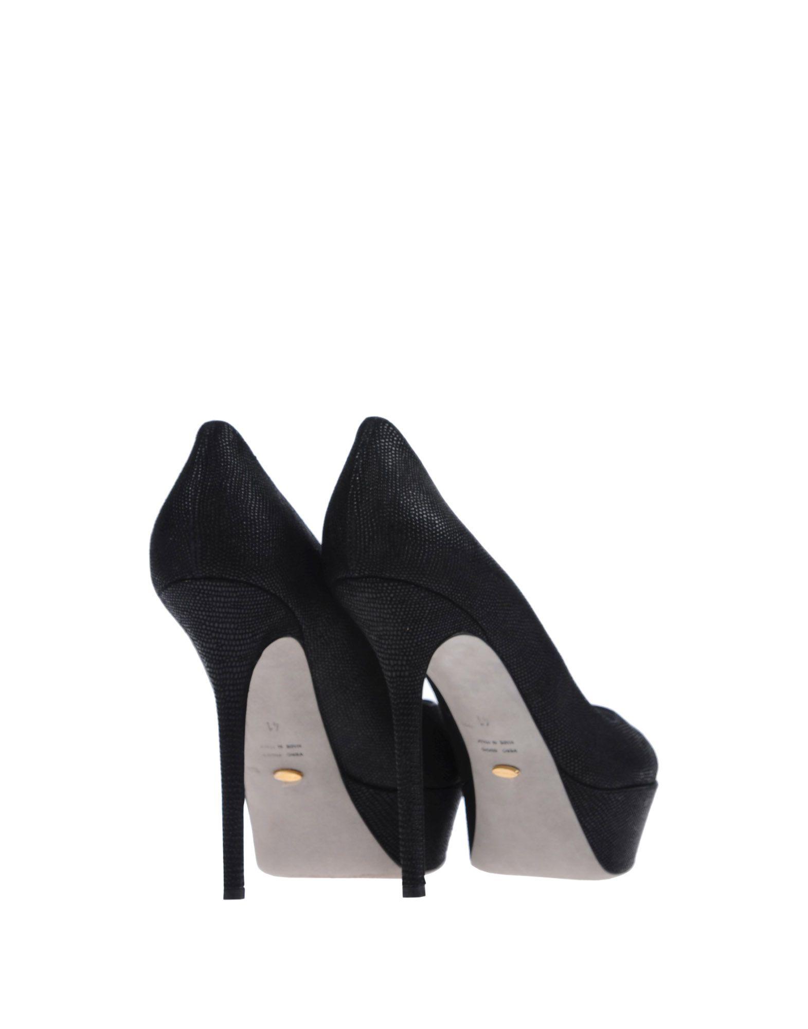 Stilvolle billige Schuhe Sergio Rossi Pumps Damen  11230761FQ