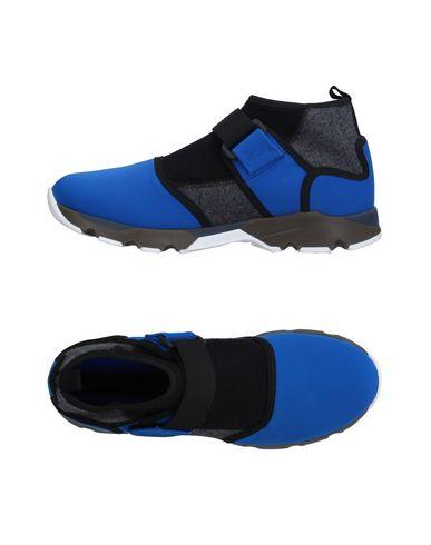 Zapatos con descuento Zapatillas Marni Hombre - Azul Zapatillas Marni - 11230771OE Azul - eléctrico ebc043