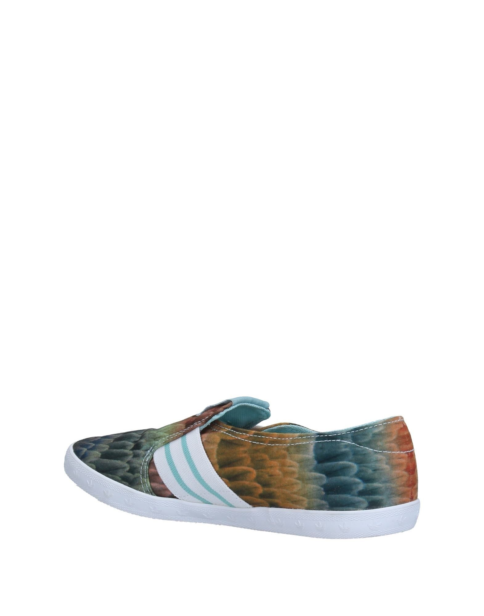 Gut um billige Schuhe  zu tragenAdidas Sneakers Damen  Schuhe 11230828CC c154c2