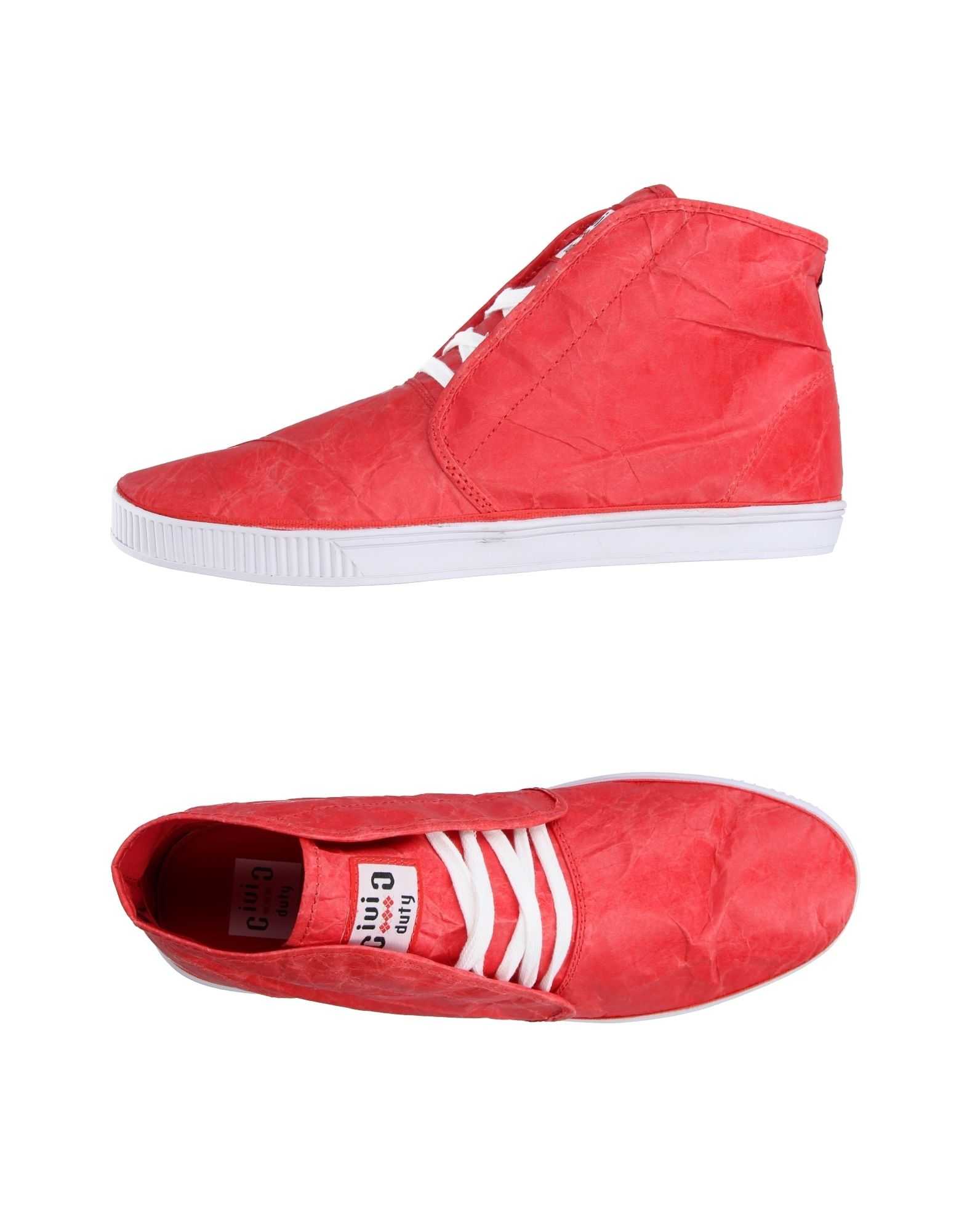 Sneakers Civic Duty Uomo - 11230971RD