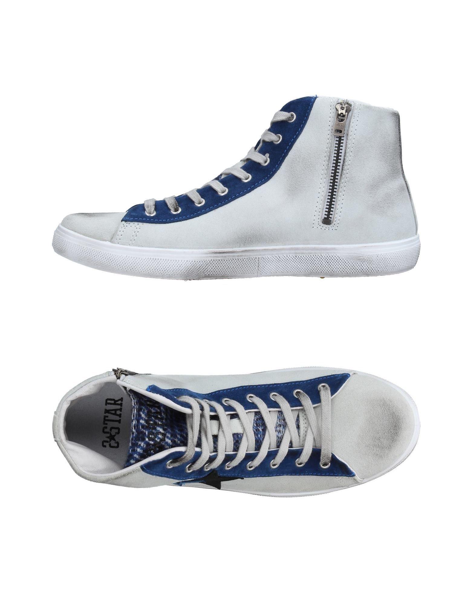Scarpe economiche e resistenti Sneakers 2Star Uomo - 11231092SL