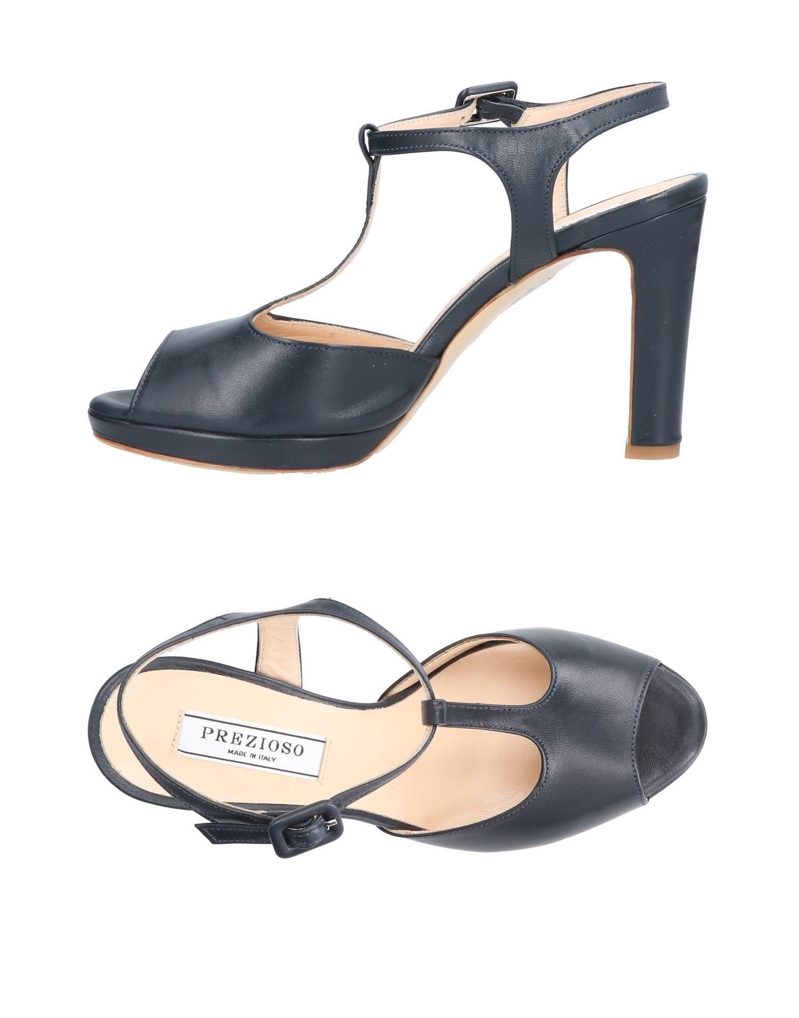 Prezioso Sandals - Women Prezioso Sandals online on on online  Australia - 11231279VP 594b98