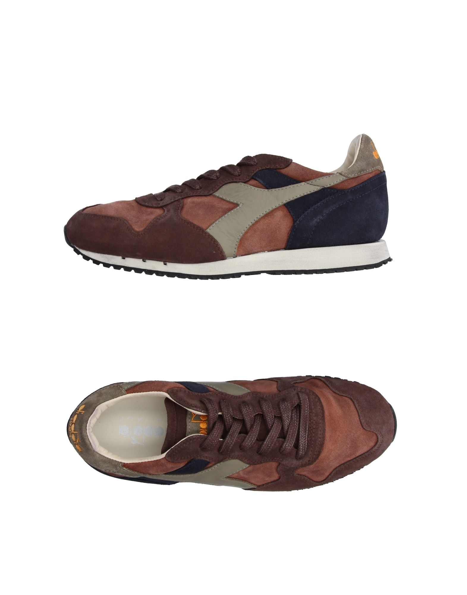Diadora Heritage Sneakers Herren  11231307JI 11231307JI 11231307JI Neue Schuhe e226c0