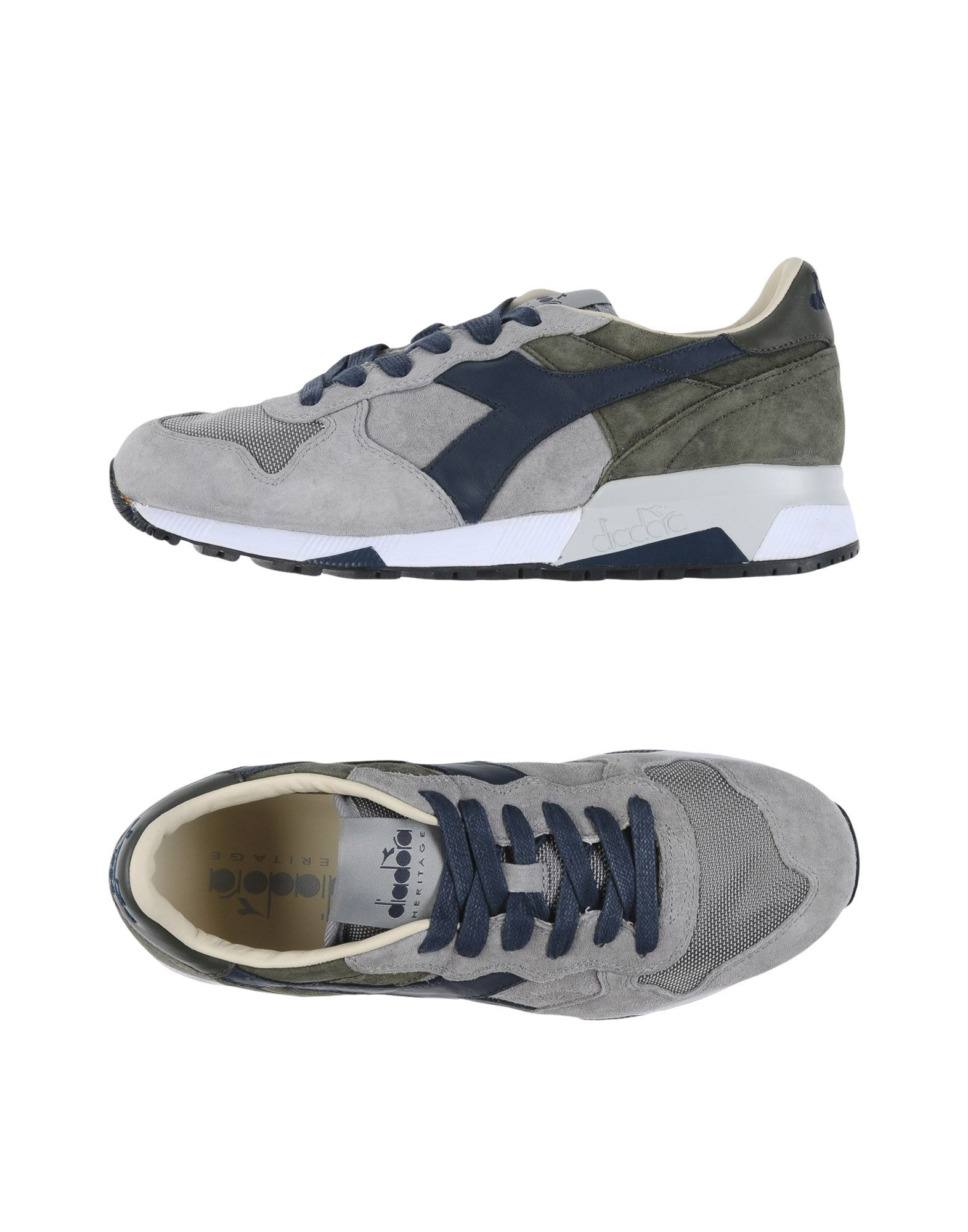 Rabatt echte Schuhe Diadora  Heritage Sneakers Herren  Diadora 11231321QM 63af40