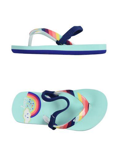 Roxy Tw Pebbles Sandaler Sandaler Vi billig pålitelig BUkwA