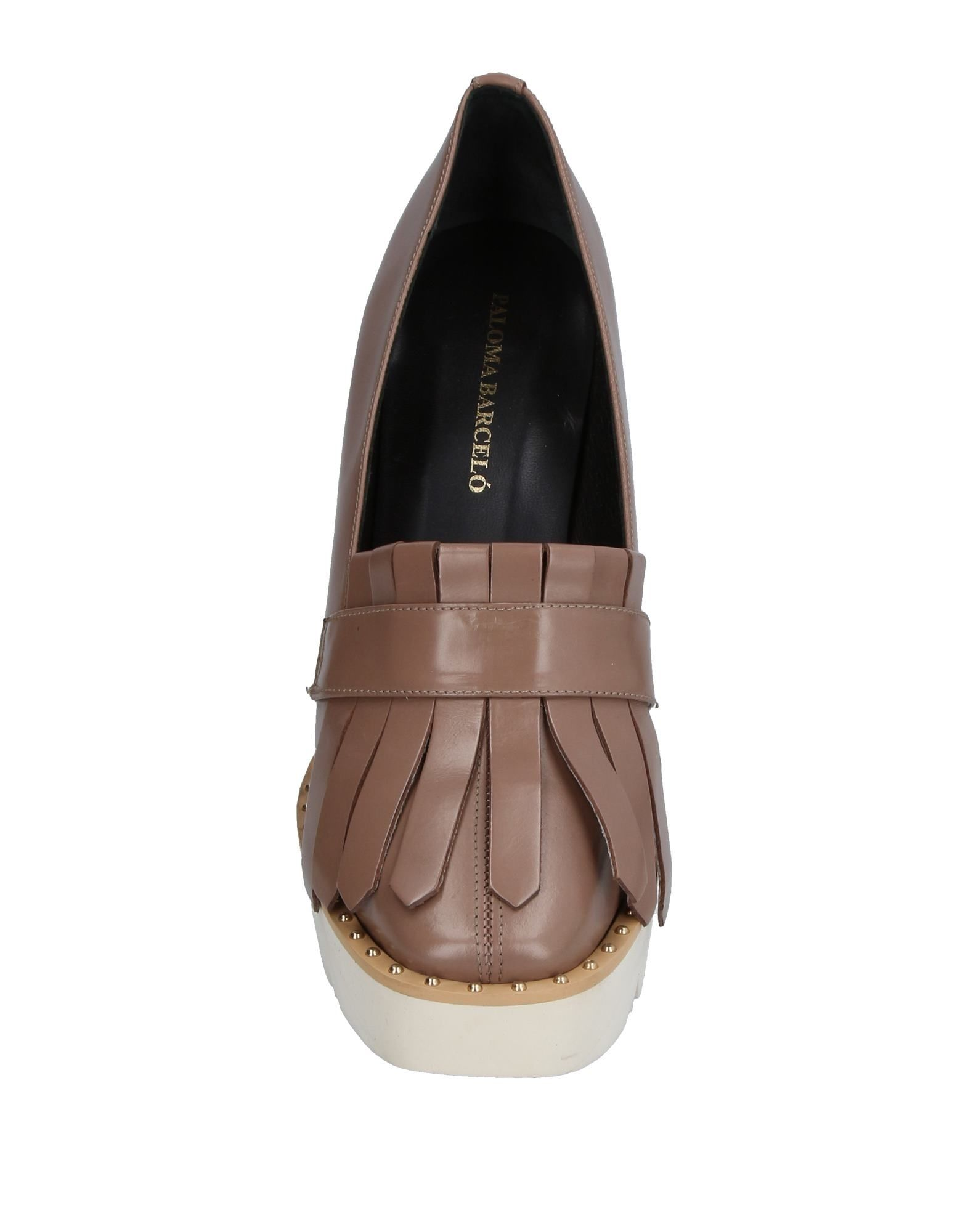 Stilvolle billige Damen Schuhe Paloma Barceló Mokassins Damen billige  11231399NS 5976f9