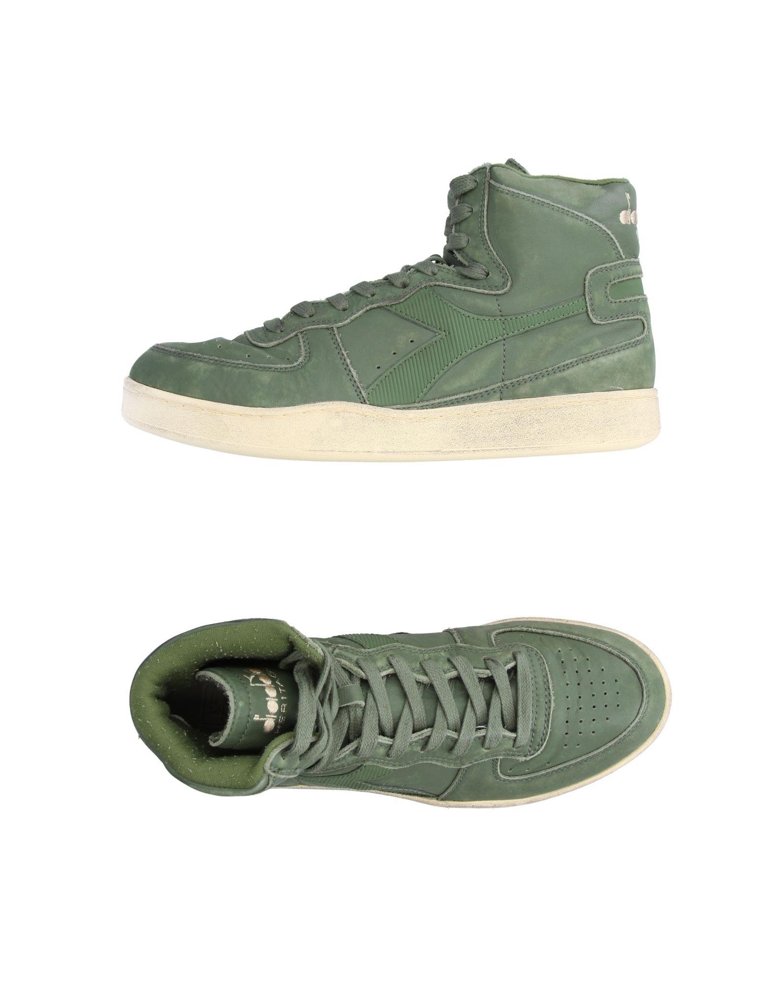 Diadora Heritage Sneakers Sneakers Sneakers - Men Diadora Heritage Sneakers online on  Canada - 11231424EJ aff7da