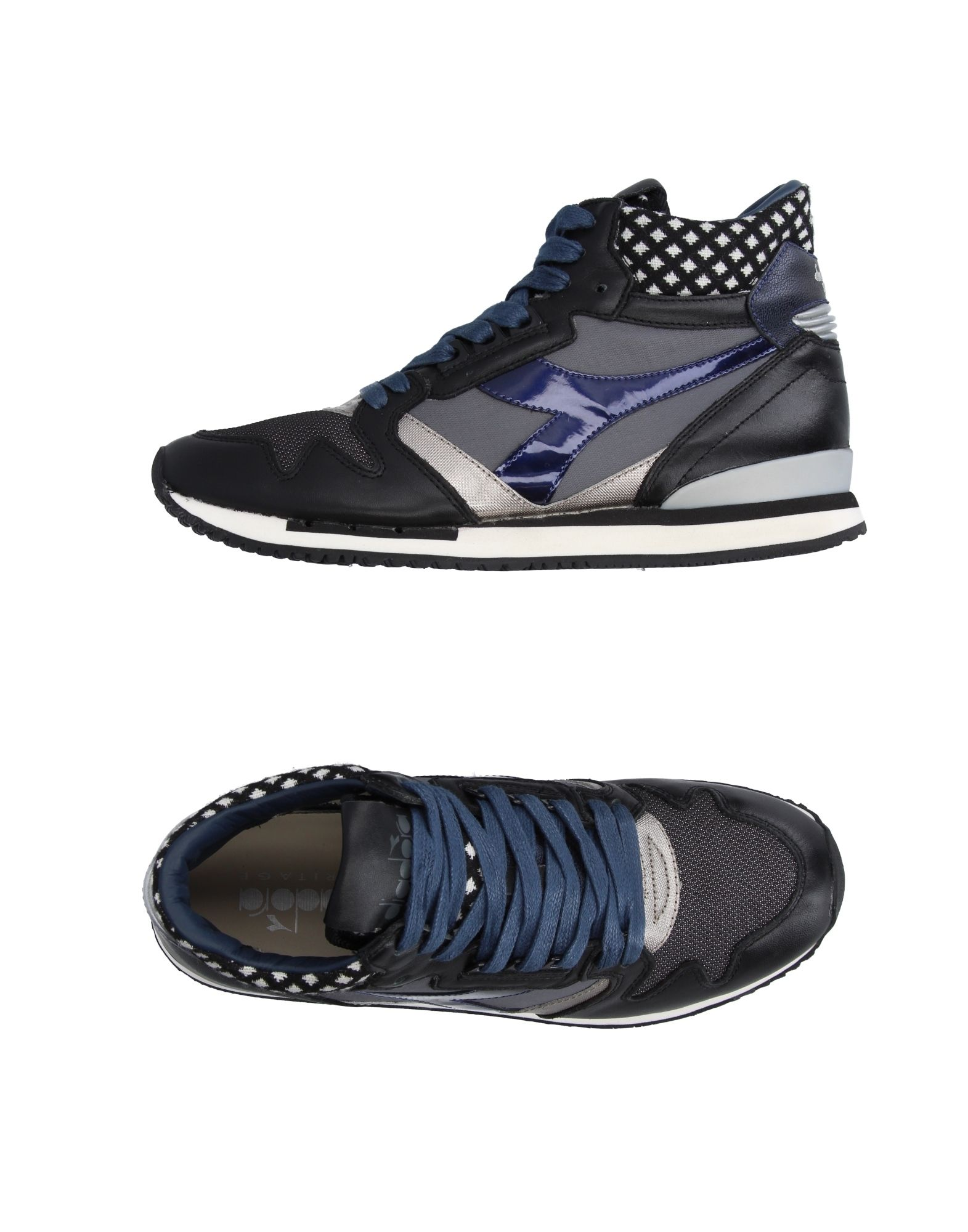 Diadora Heritage Sneakers - Men on Diadora Heritage Sneakers online on Men  Canada - 11231458KF 1cf8e8