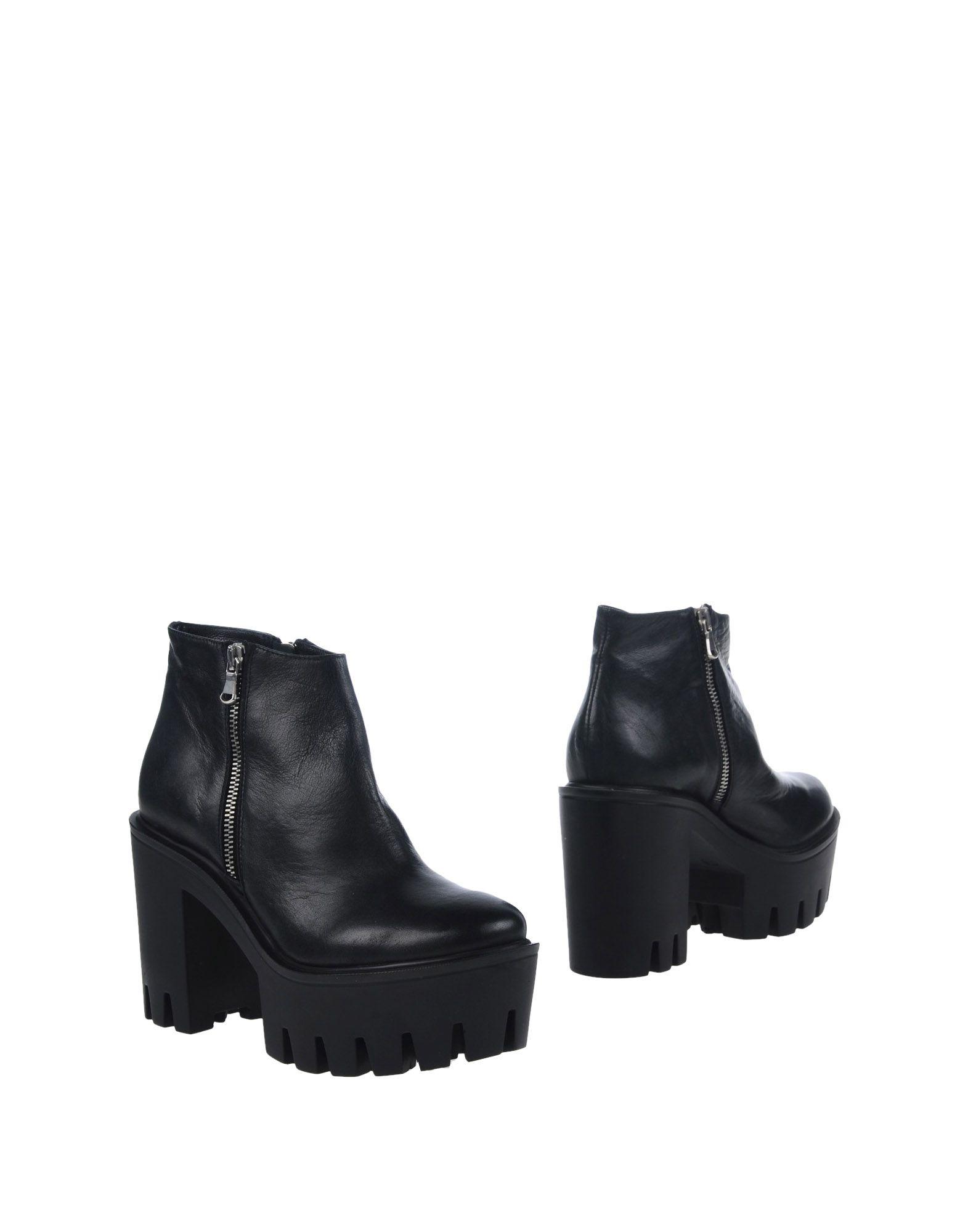 Elena Iachi Stiefelette Damen  11231462IU Gute Qualität beliebte Schuhe