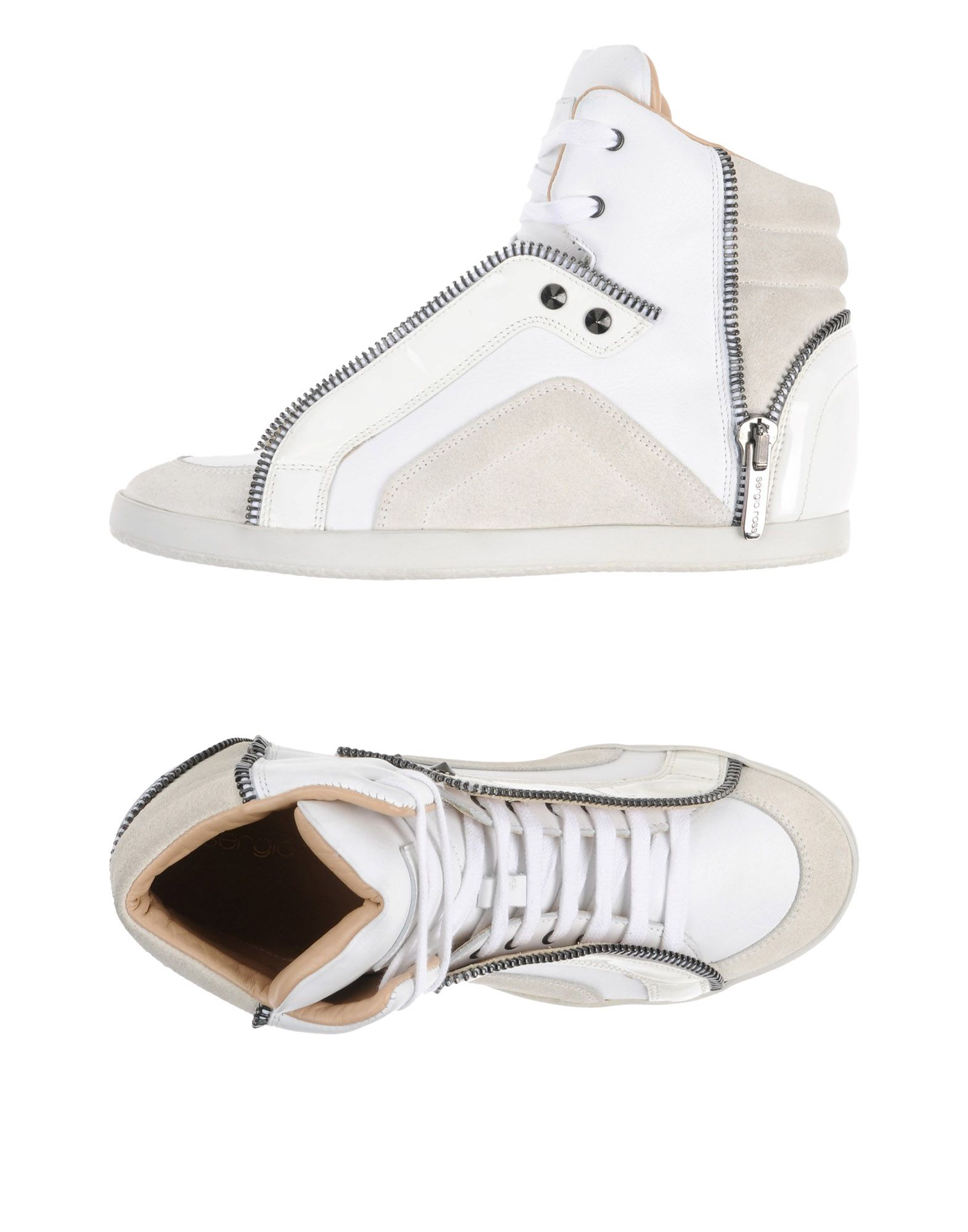 Rabatt Schuhe Sergio Rossi Sneakers Damen  11231493LL