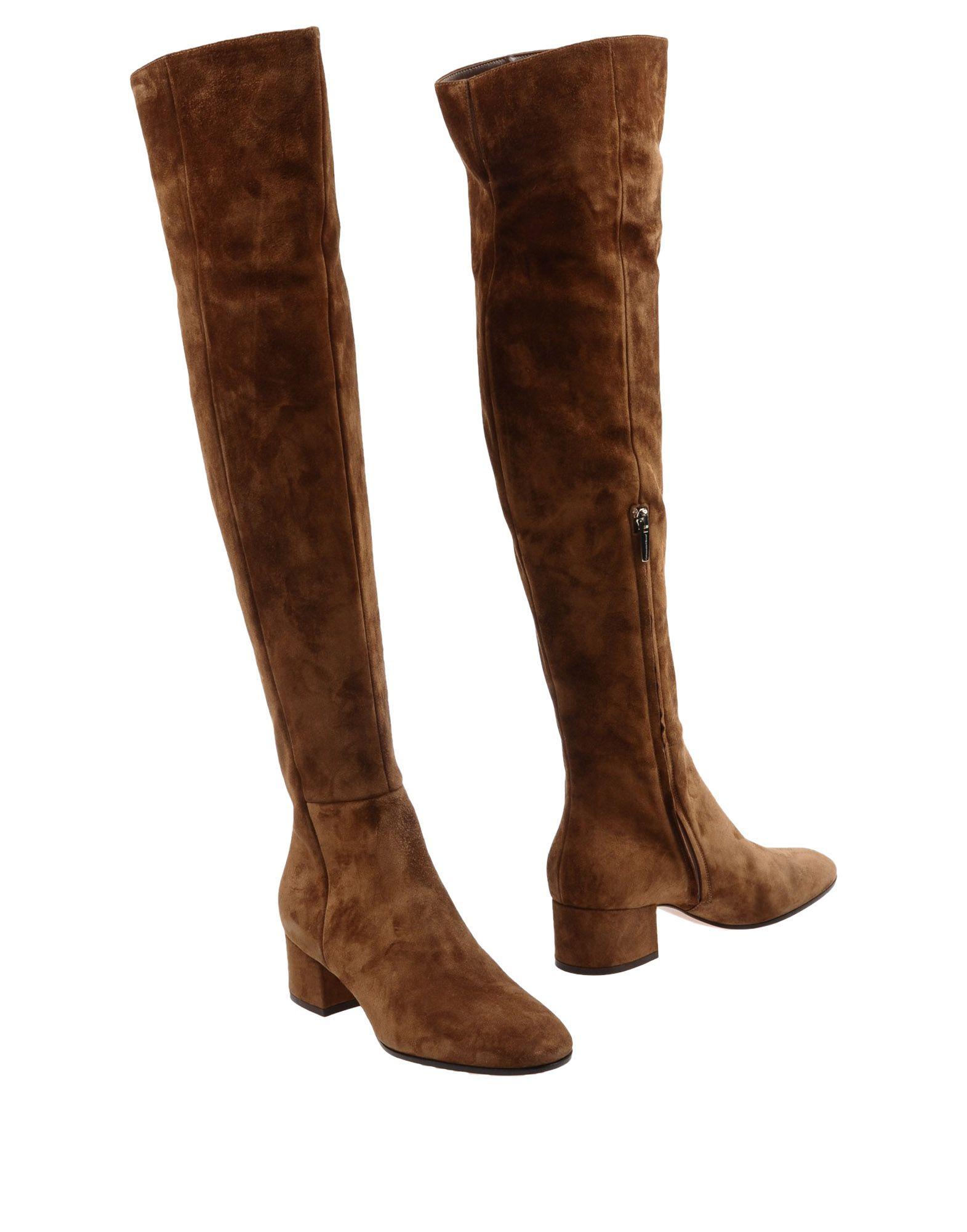 Gianvito Rossi Stiefel Damen Neue  11231566IS Neue Damen Schuhe 330868