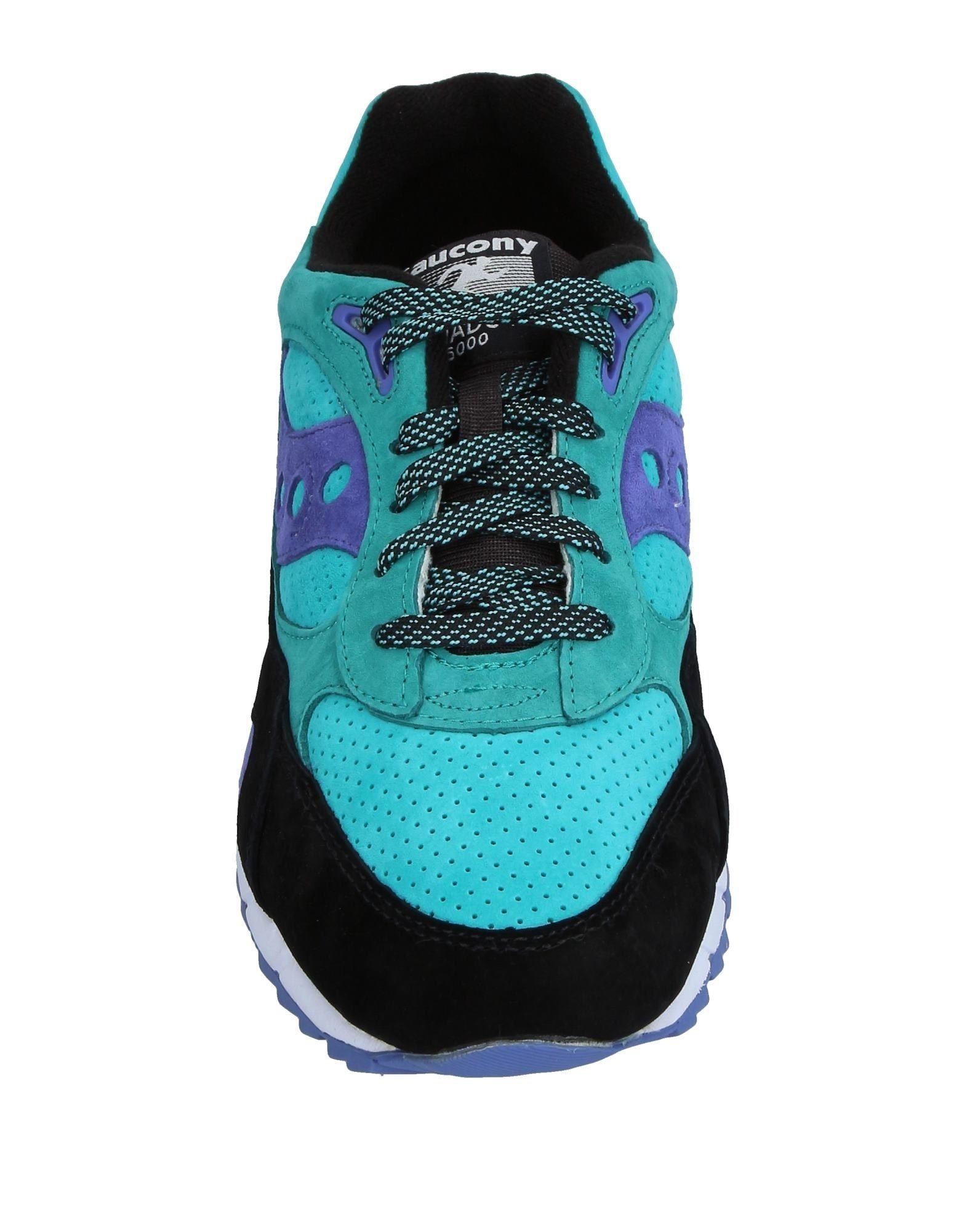 Rabatt echte Schuhe Schuhe Schuhe Saucony Sneakers Herren  11231597HB c51601