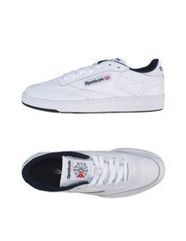 REEBOK - Sneakers & Tennis shoes basse